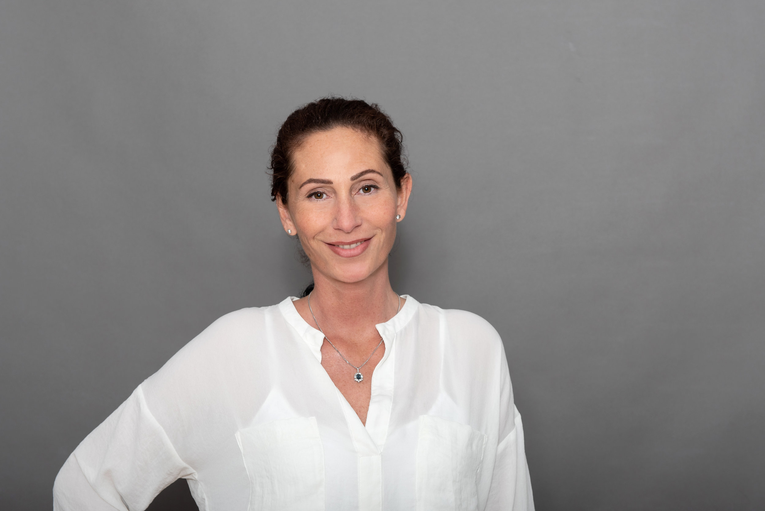 Belma Bühlmann Mitarbeiterin Inside Sales