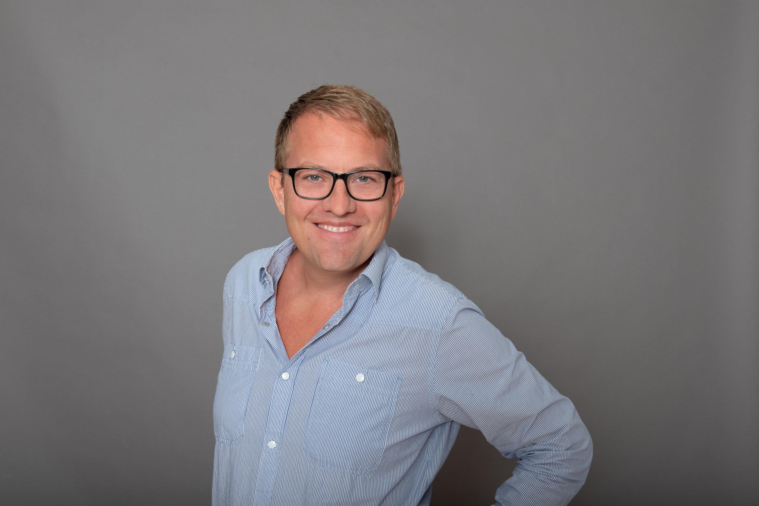 Chris Kessler Gastronomieberater