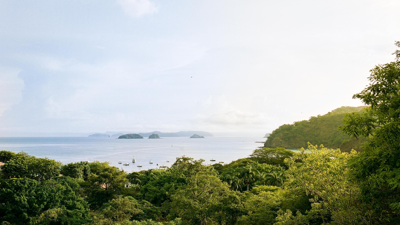 Ocotal Bay ■ Hasselblad 500c/m ■ Kodak Portra 400