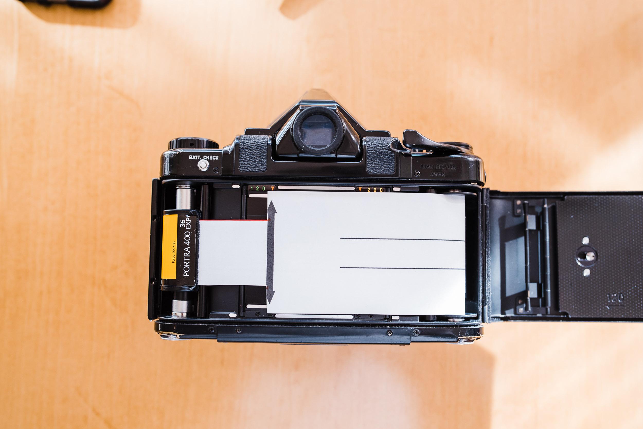 Pentax 67 35mm panorama step 10