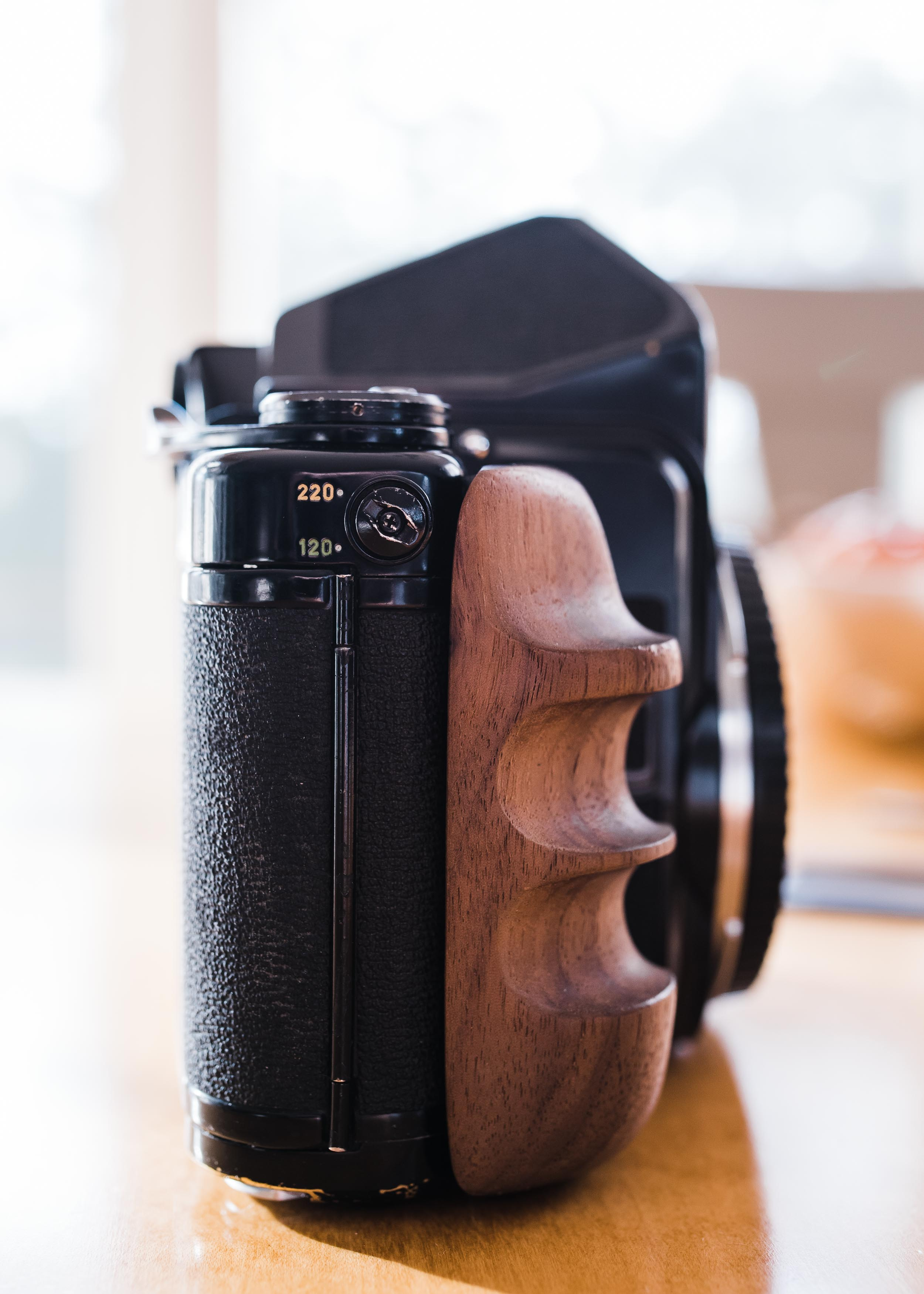 Pentax 67 35mm panorama step 12