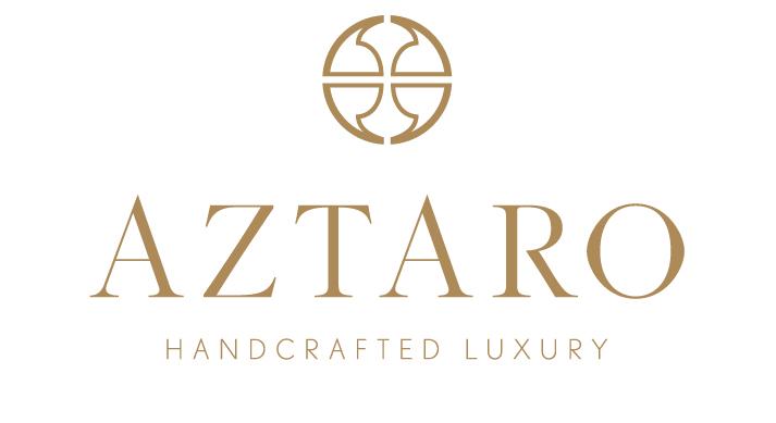 Aztaro Logo Design