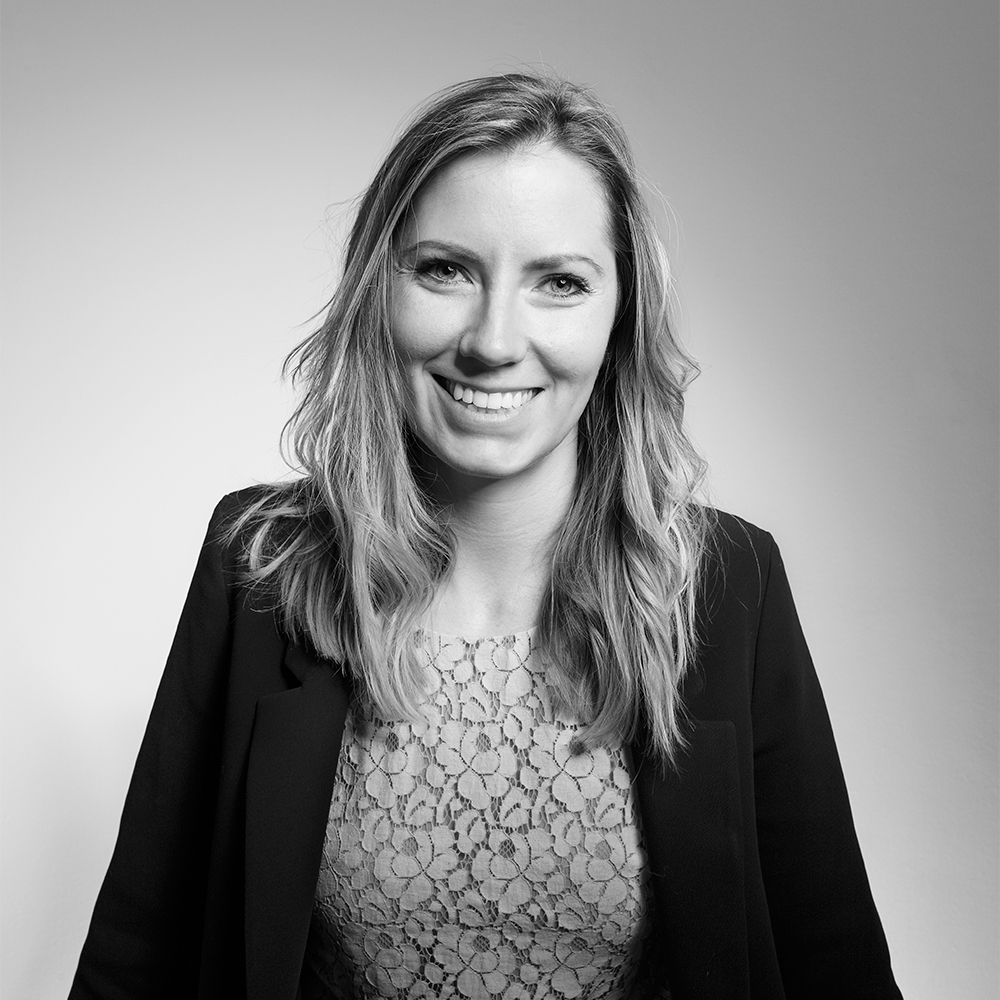 GEMMA KAISER / Senior Account Director