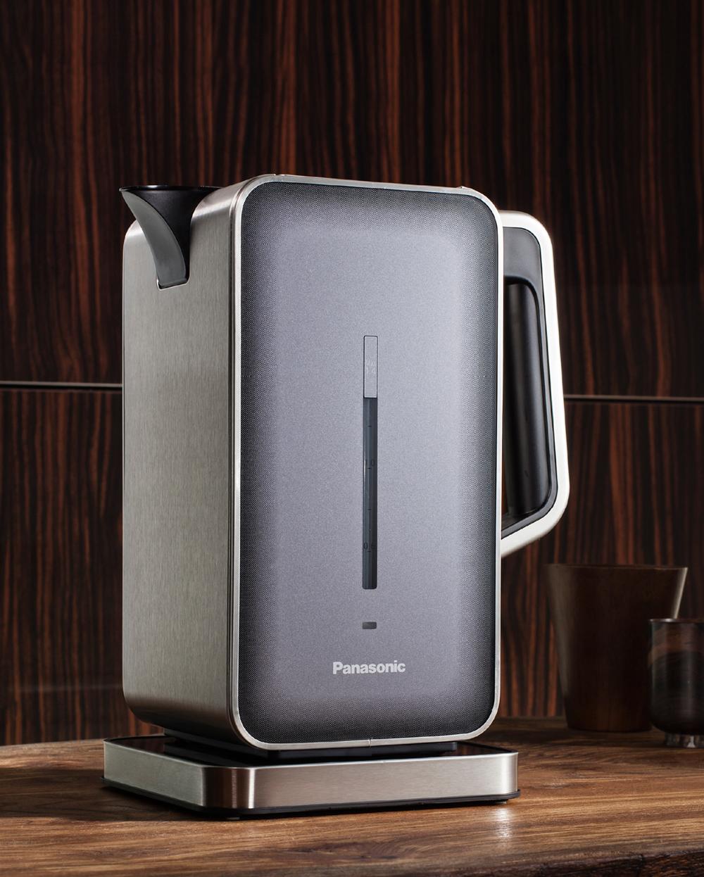Panasonic Kitchen Appliance Photography