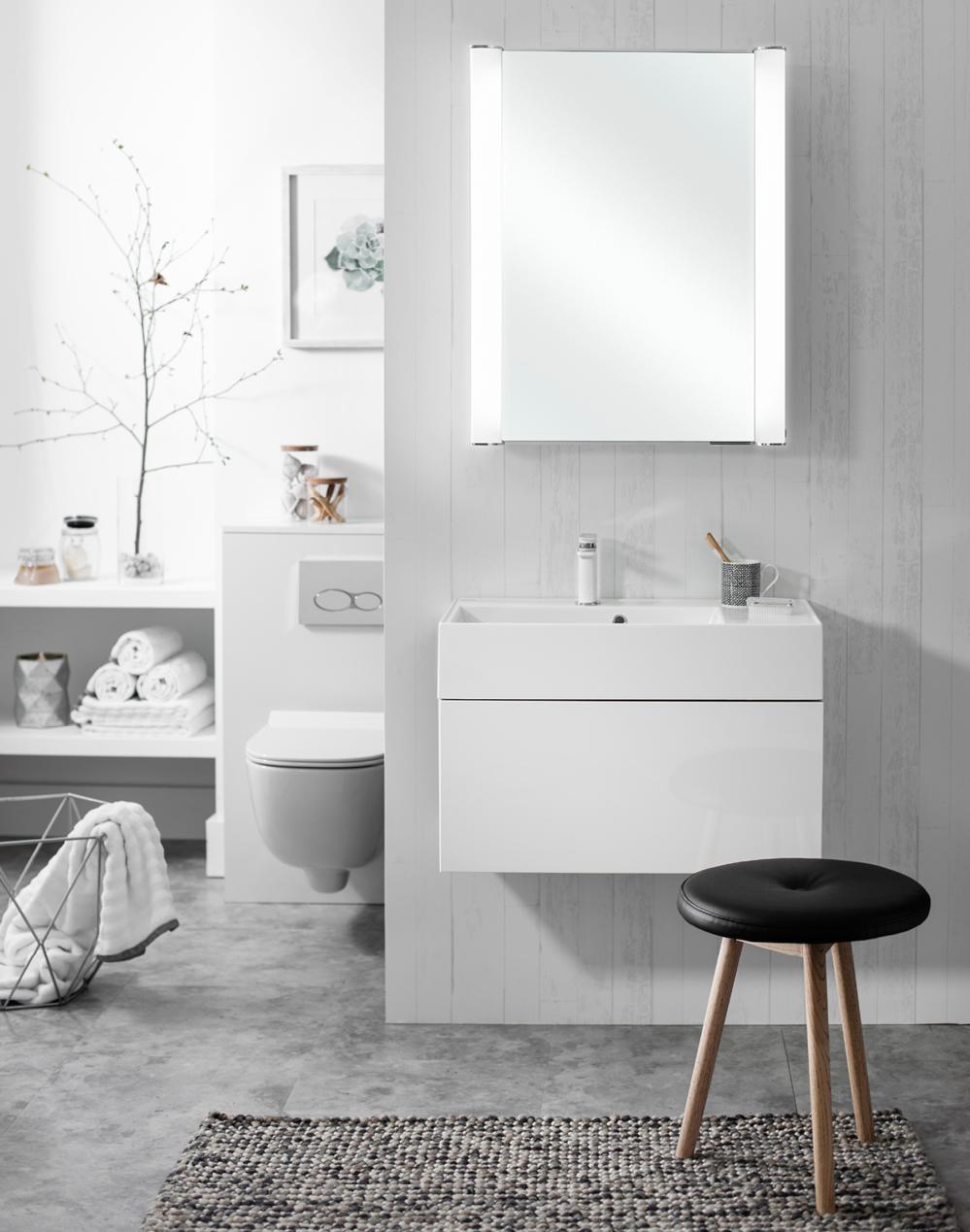 Bauhaus Bathroom Furniture Photography