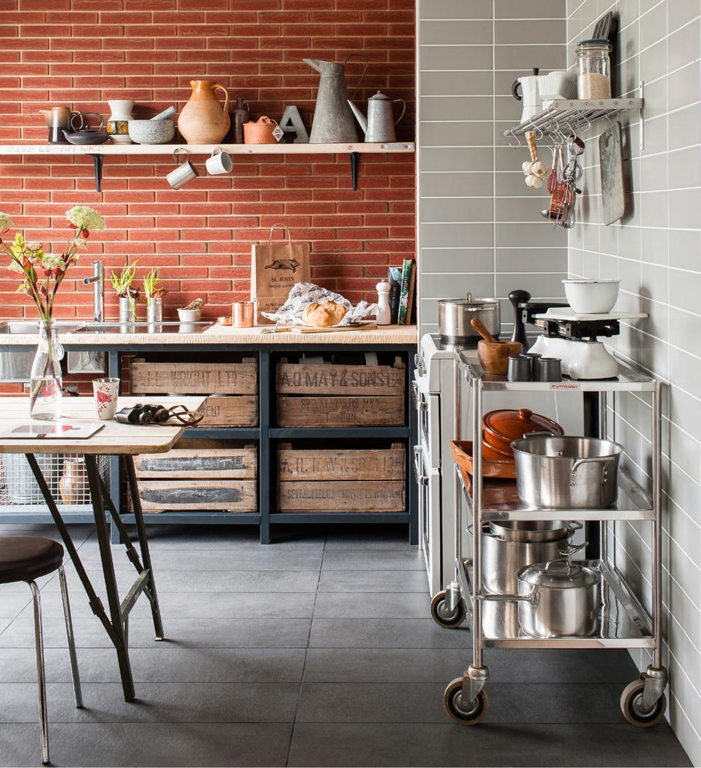 Lifestyle Kitchen Photography