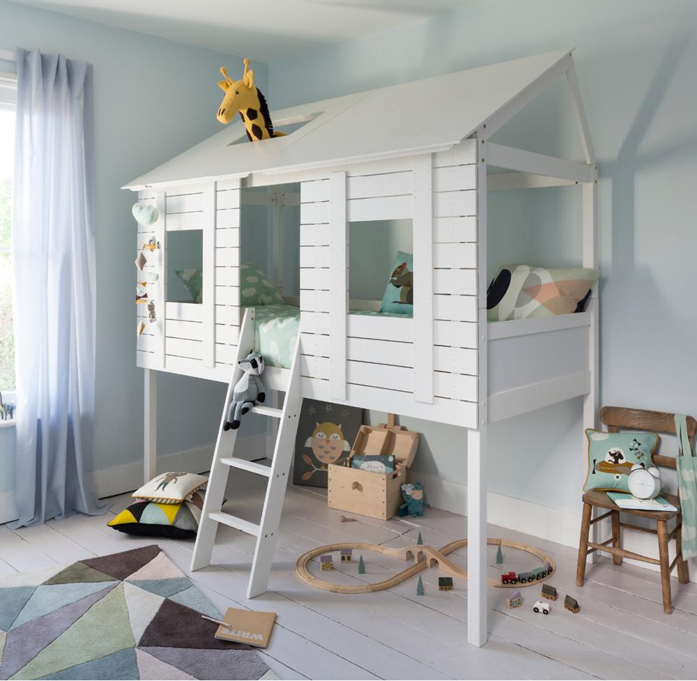 Children's Bedroom Furniture Photography