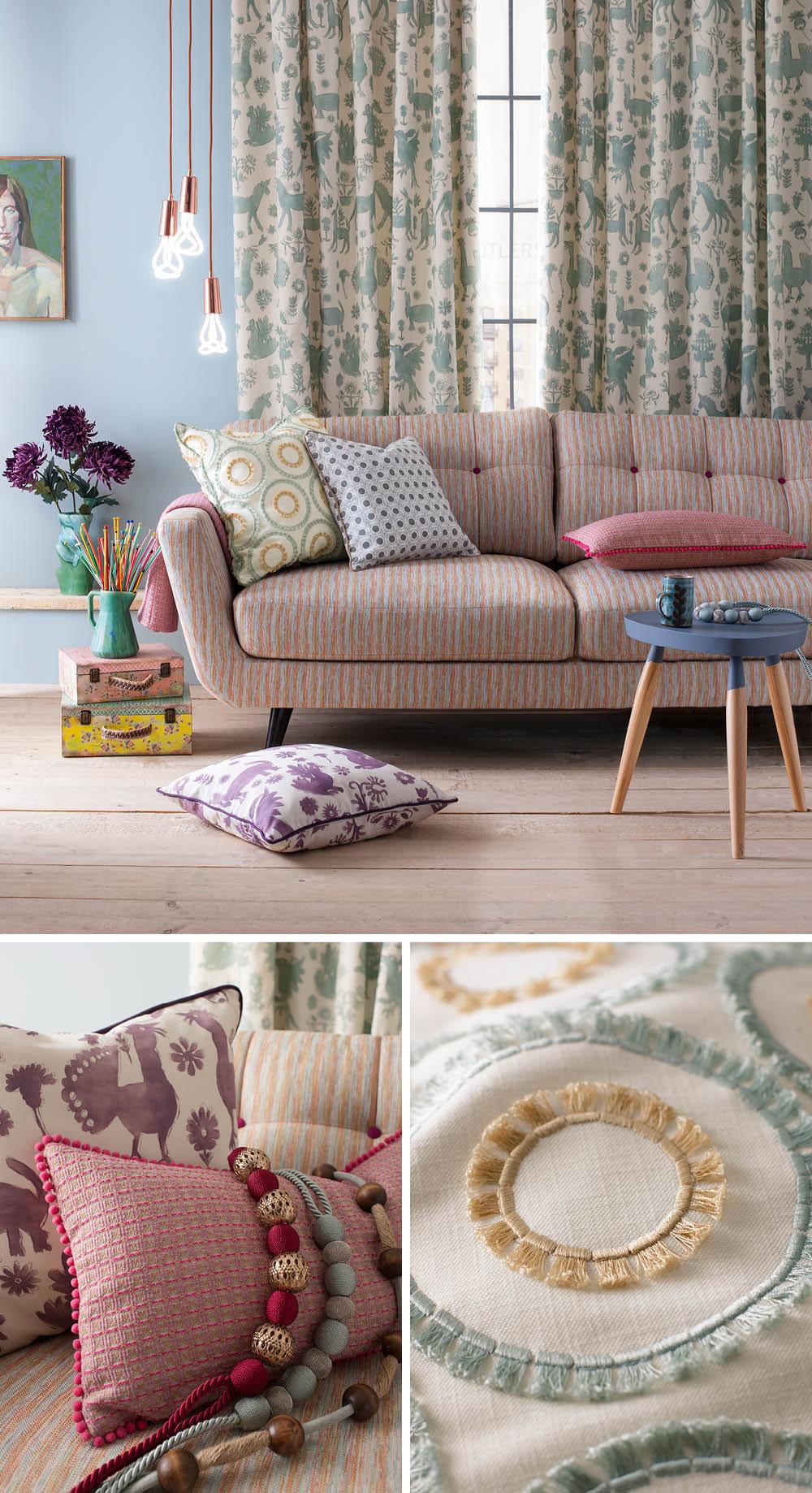Olivia Bard Fabric Photography