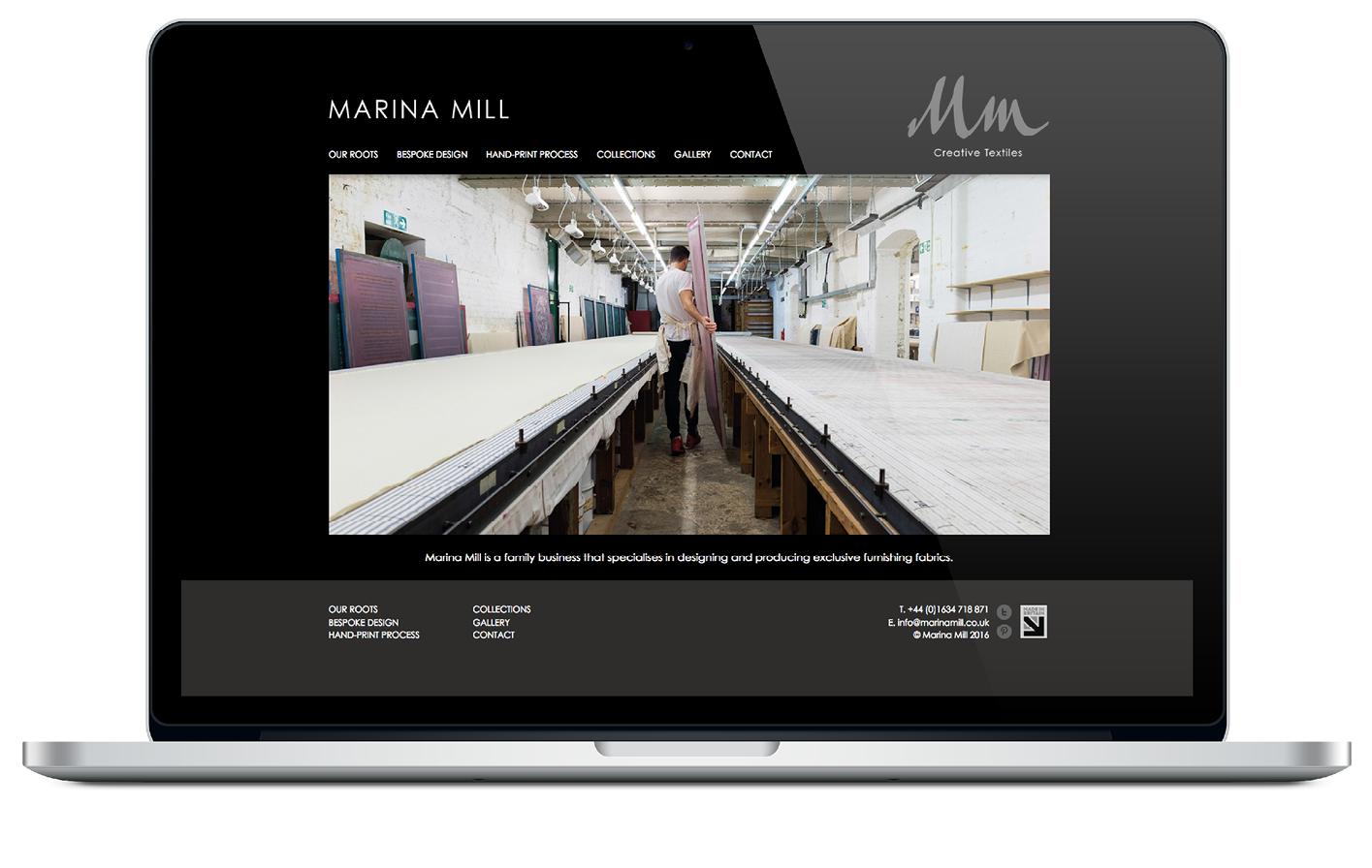 marina mill