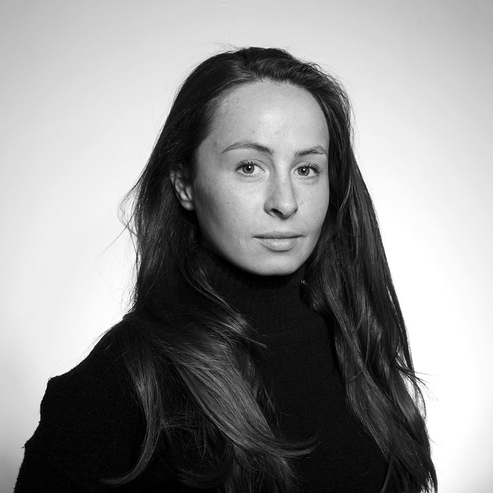 IMOGEN HEPBURN / Digital & Social Media Manager