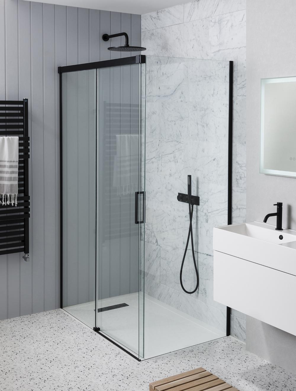 Crosswater Bathroom Furniture Photography