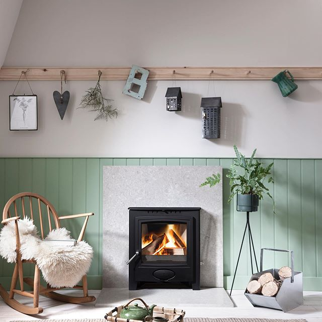 It's a fact, good photography gets you noticed! As seen in the @sundaytimeshome (thank you @katrina_burroughs!!), our most recent photoshoot for our client @aradastoves proved a hit, even in the summer months!
