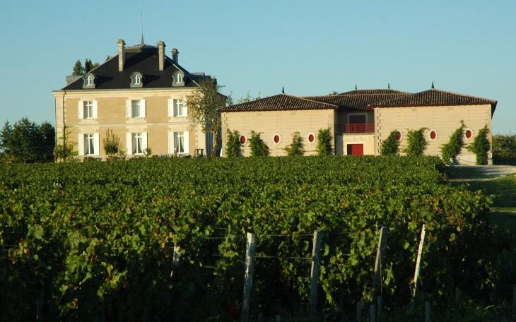 Graves - Bordeaux - France