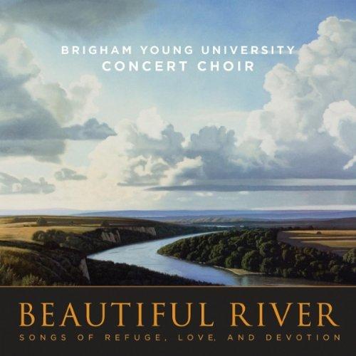Beautiful River CD