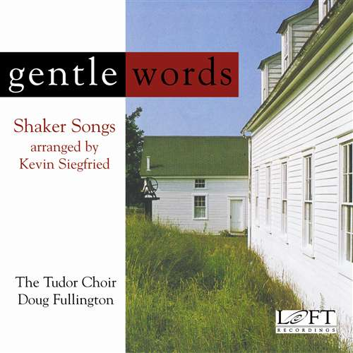 Gentle Words CD