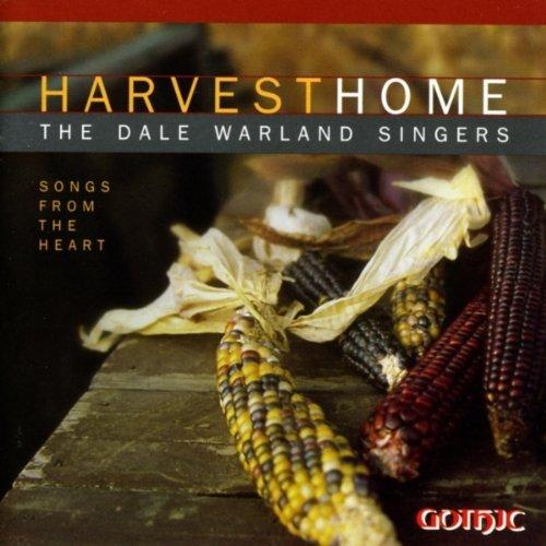 Harvest Home CD