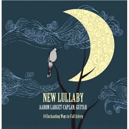 New Lullaby CD