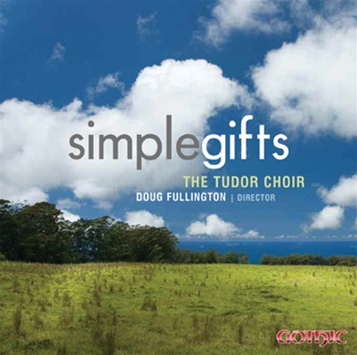 Simple Gifts CD