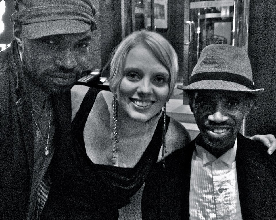 W/ Stacy Dillard & Johnny O'Neal