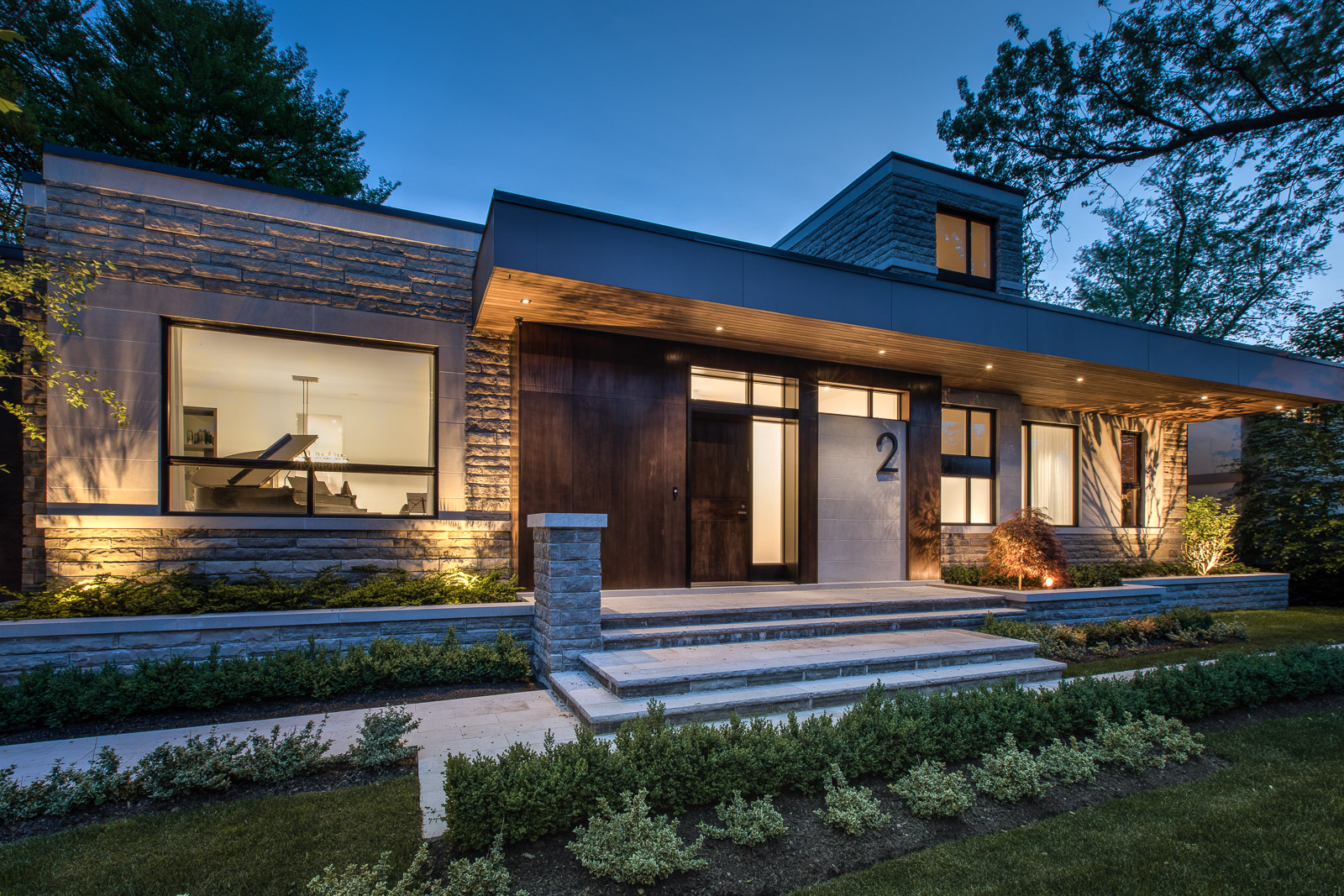 North Toronto Residence