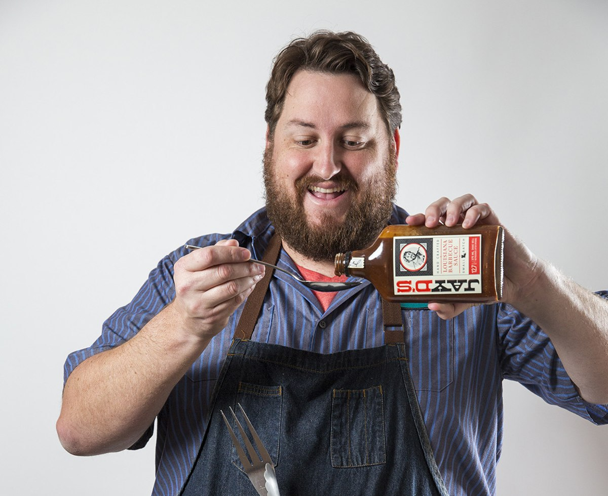 225 - Jay Ducote to launch taco stand at new Mid City market