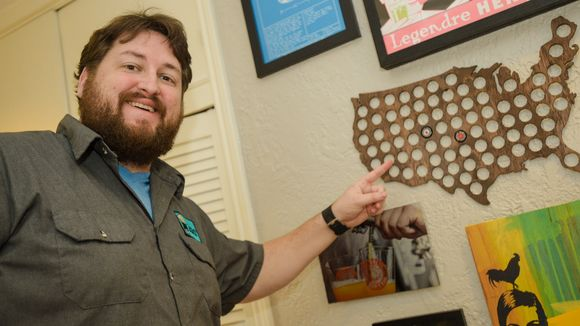 Daily Advertiser - Food Network Star Jay Ducote to open restaurant