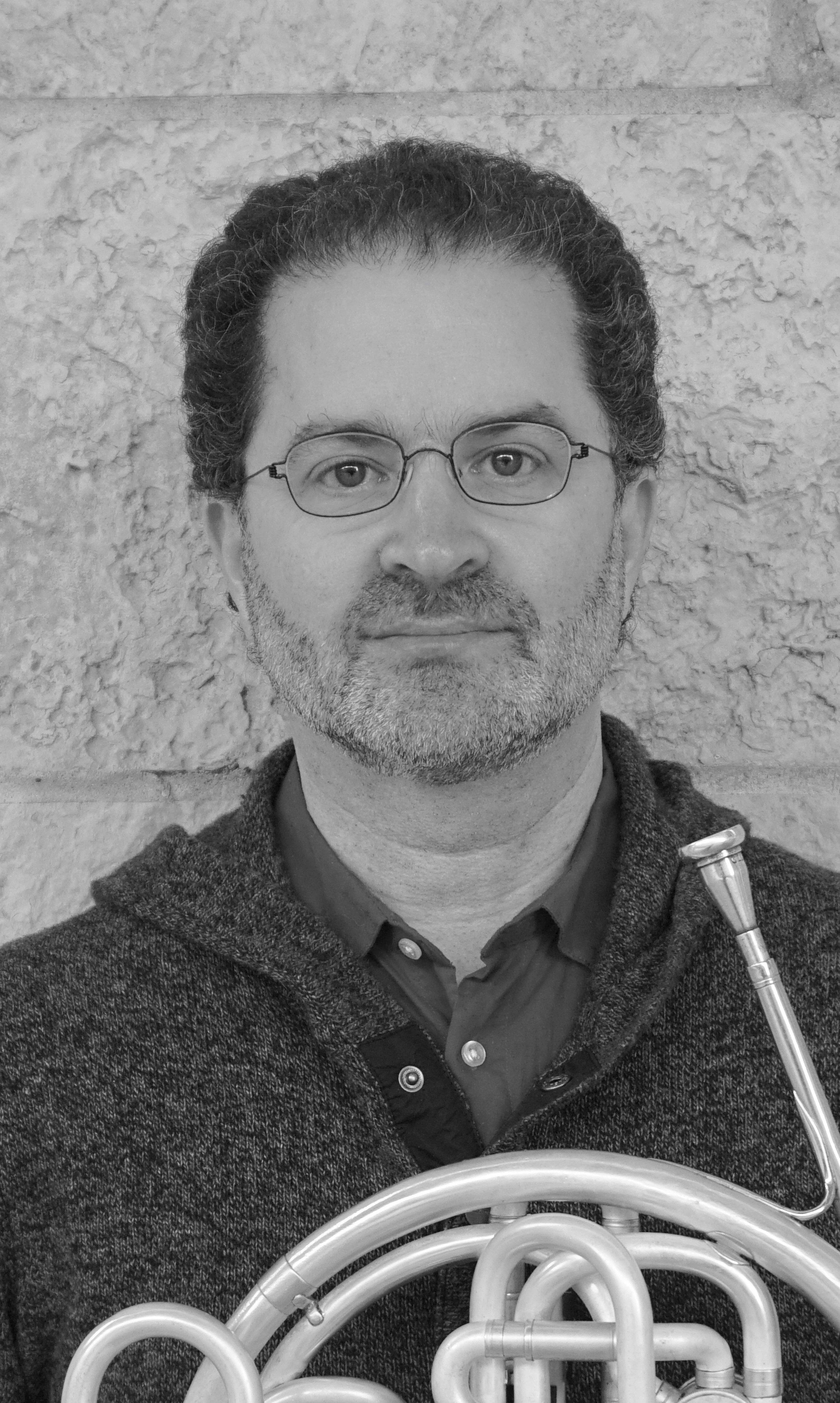 Daniel Grabois, horn