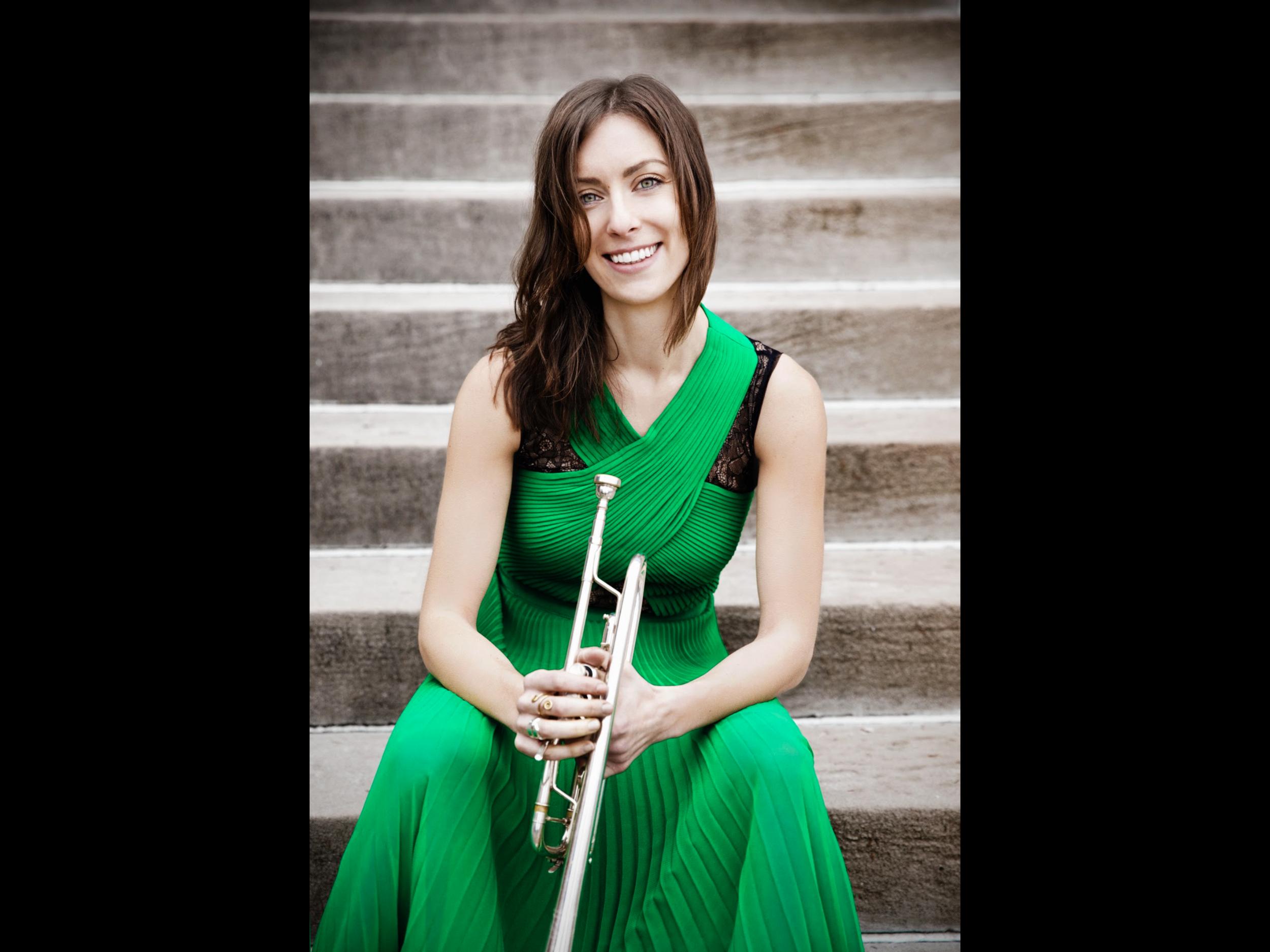 Jean Laurenz, trumpet