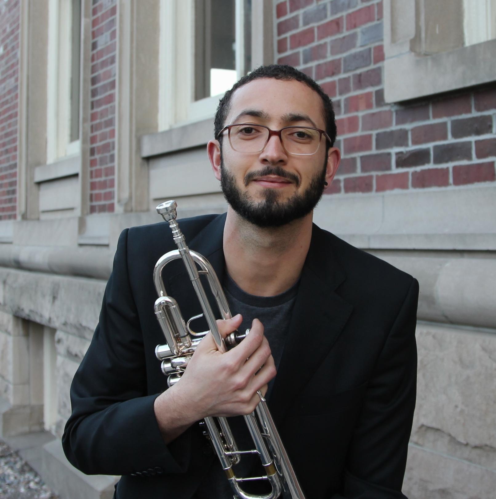 Gilson Da Silva, Trumpet