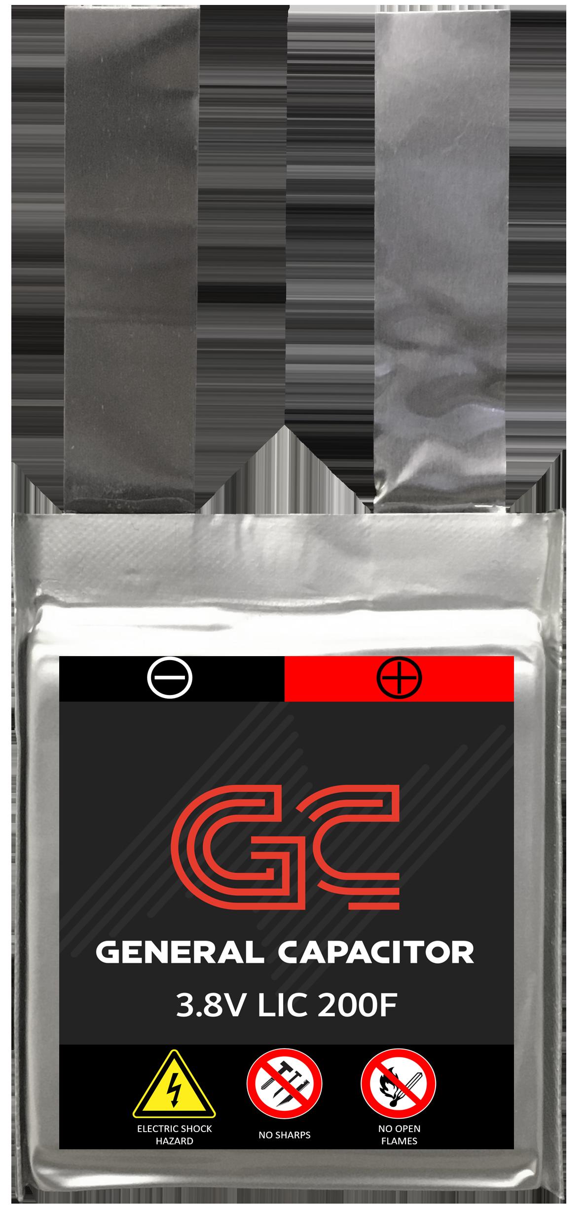 G-CAP LIC200F