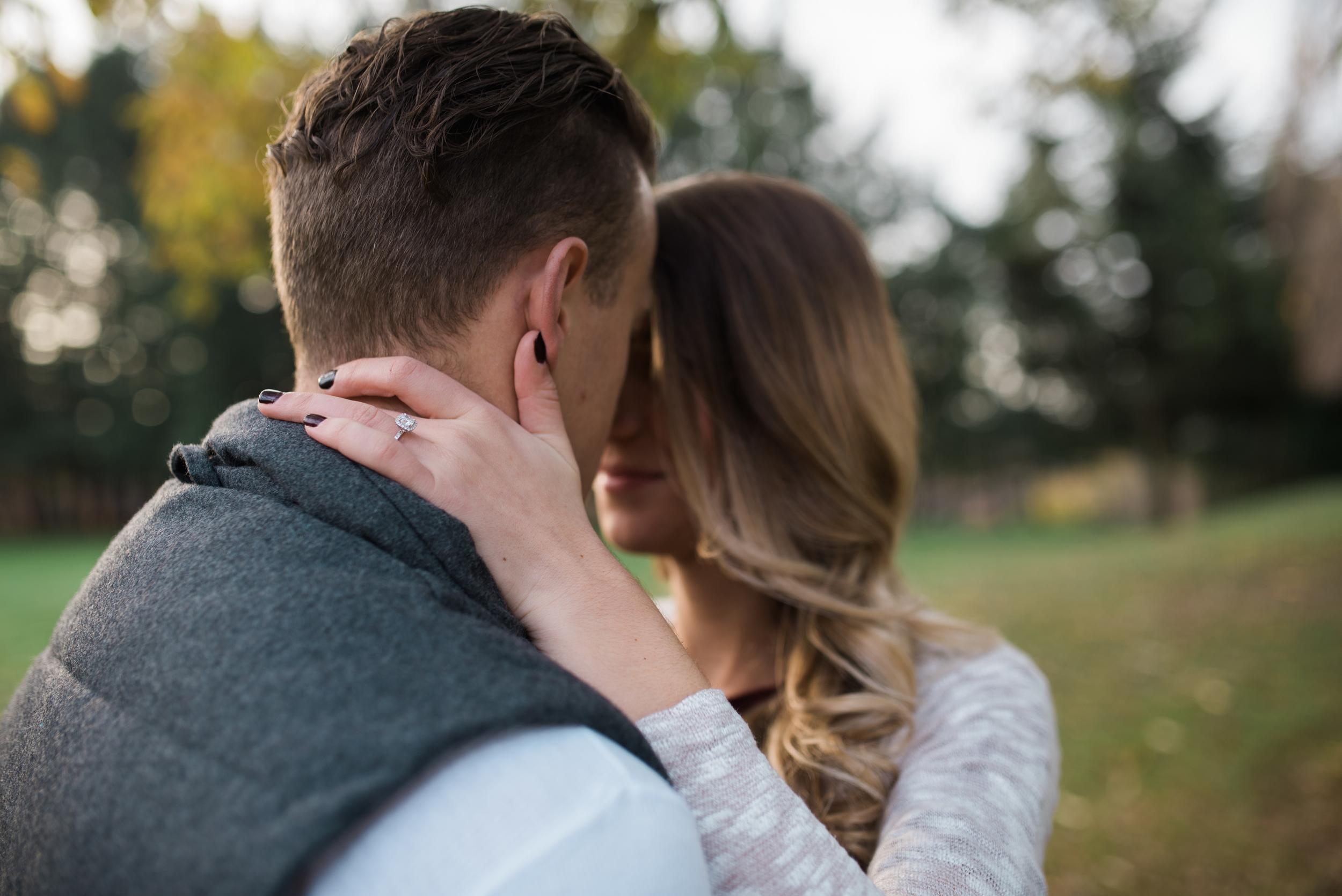 Pittsburgh engagement photographer - Pittsburgh wedding photographer - Hartwood Acres Image 10