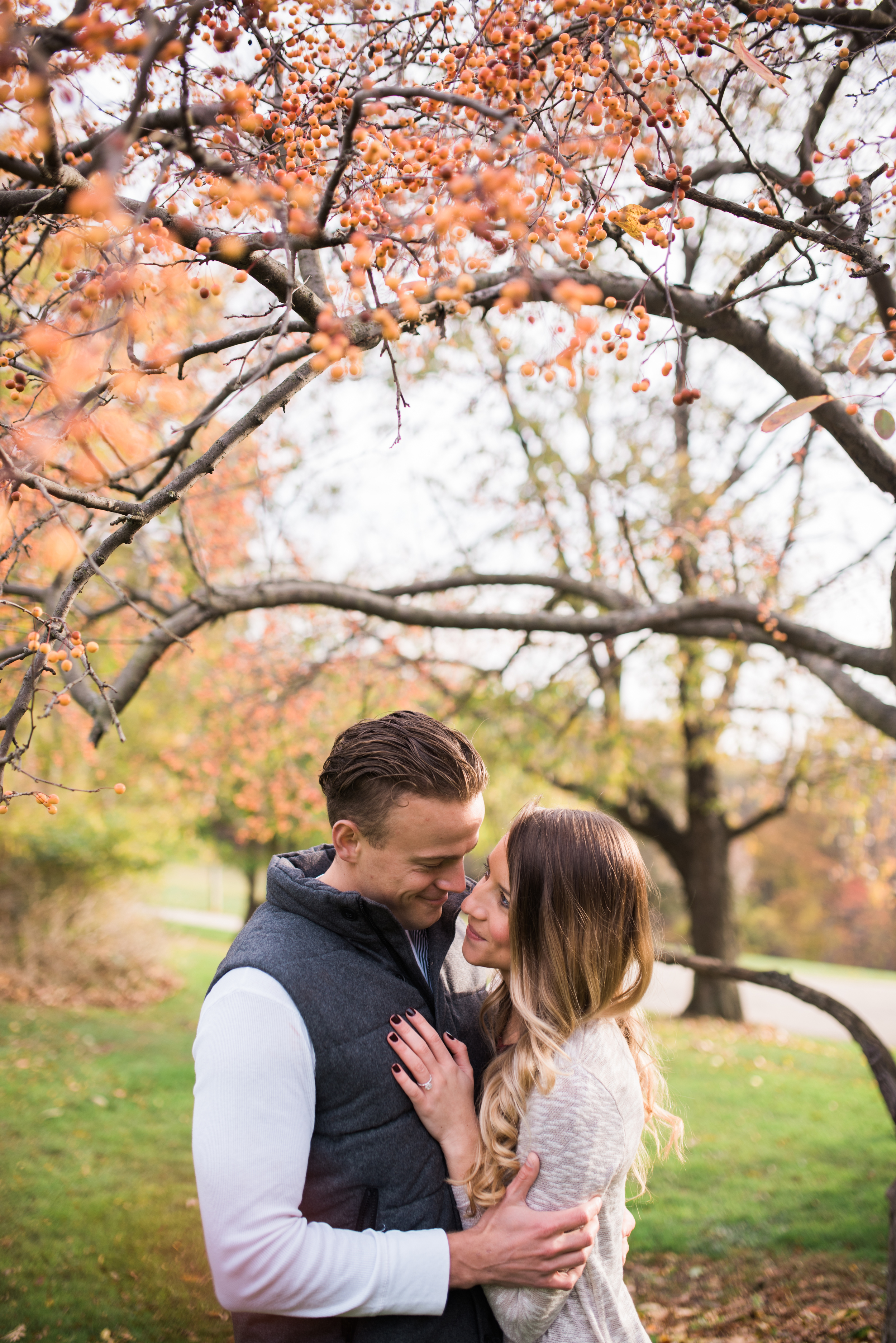 Pittsburgh engagement photographer - Pittsburgh wedding photographer - Hartwood Acres Image 15