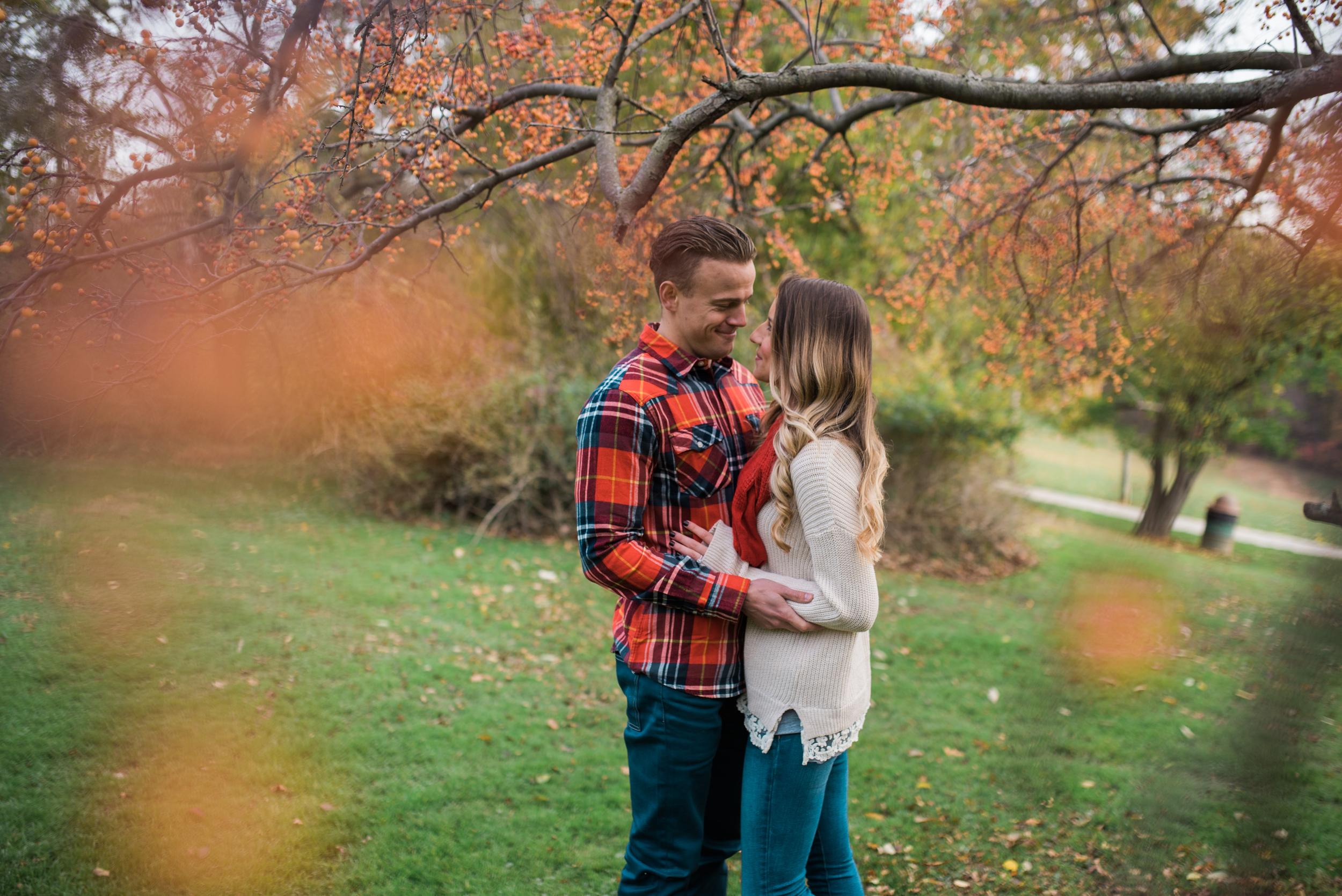 Pittsburgh engagement photographer - Pittsburgh wedding photographer - Hartwood Acres Image 16
