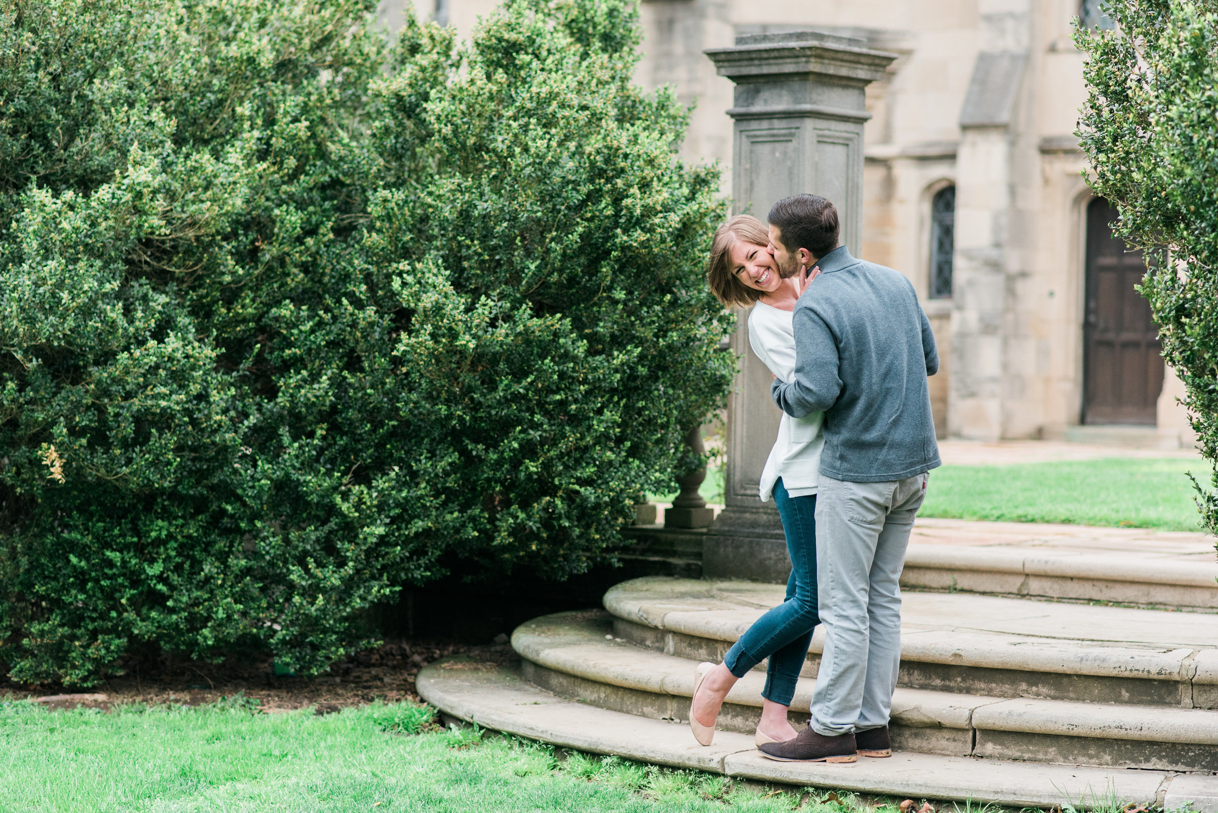Pittsburgh Wedding Photography | Deena & Adam Engagement Session 6