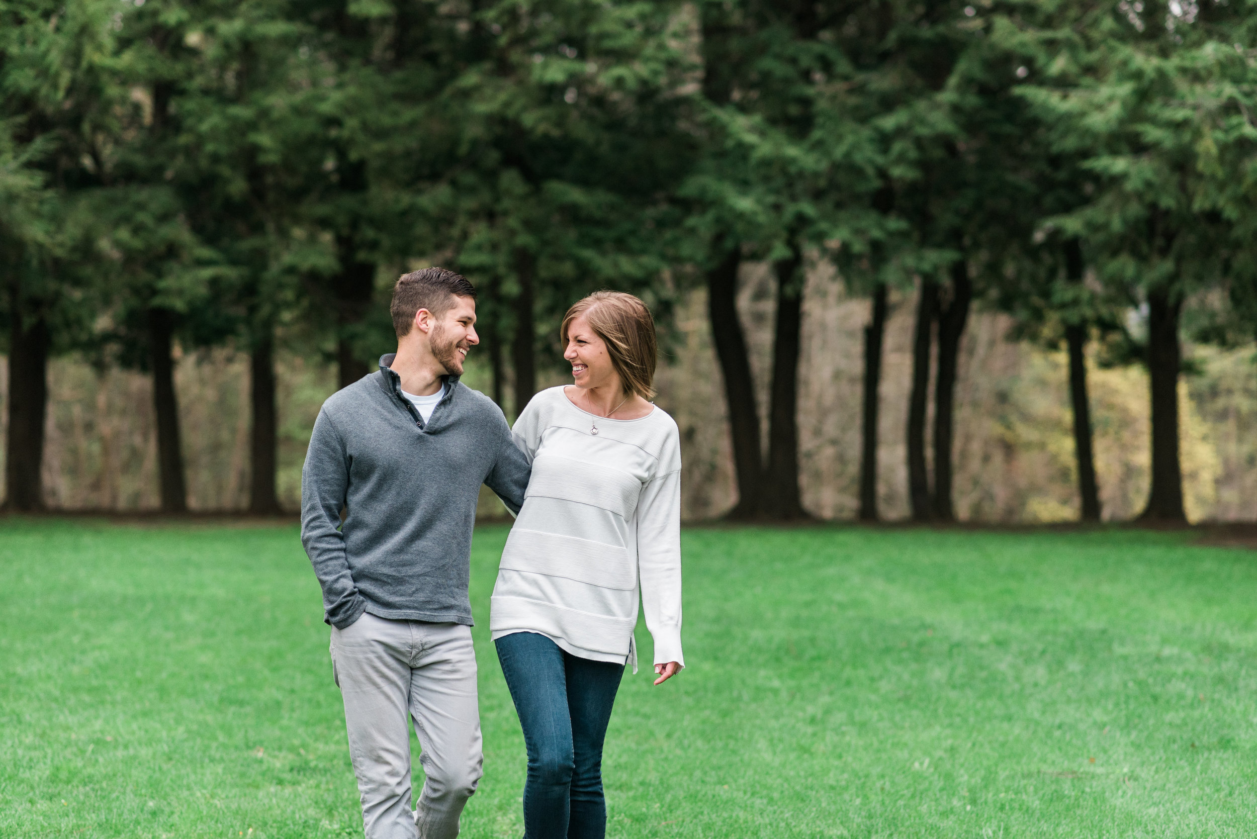 Pittsburgh Wedding Photography | Deena & Adam Engagement Session 9