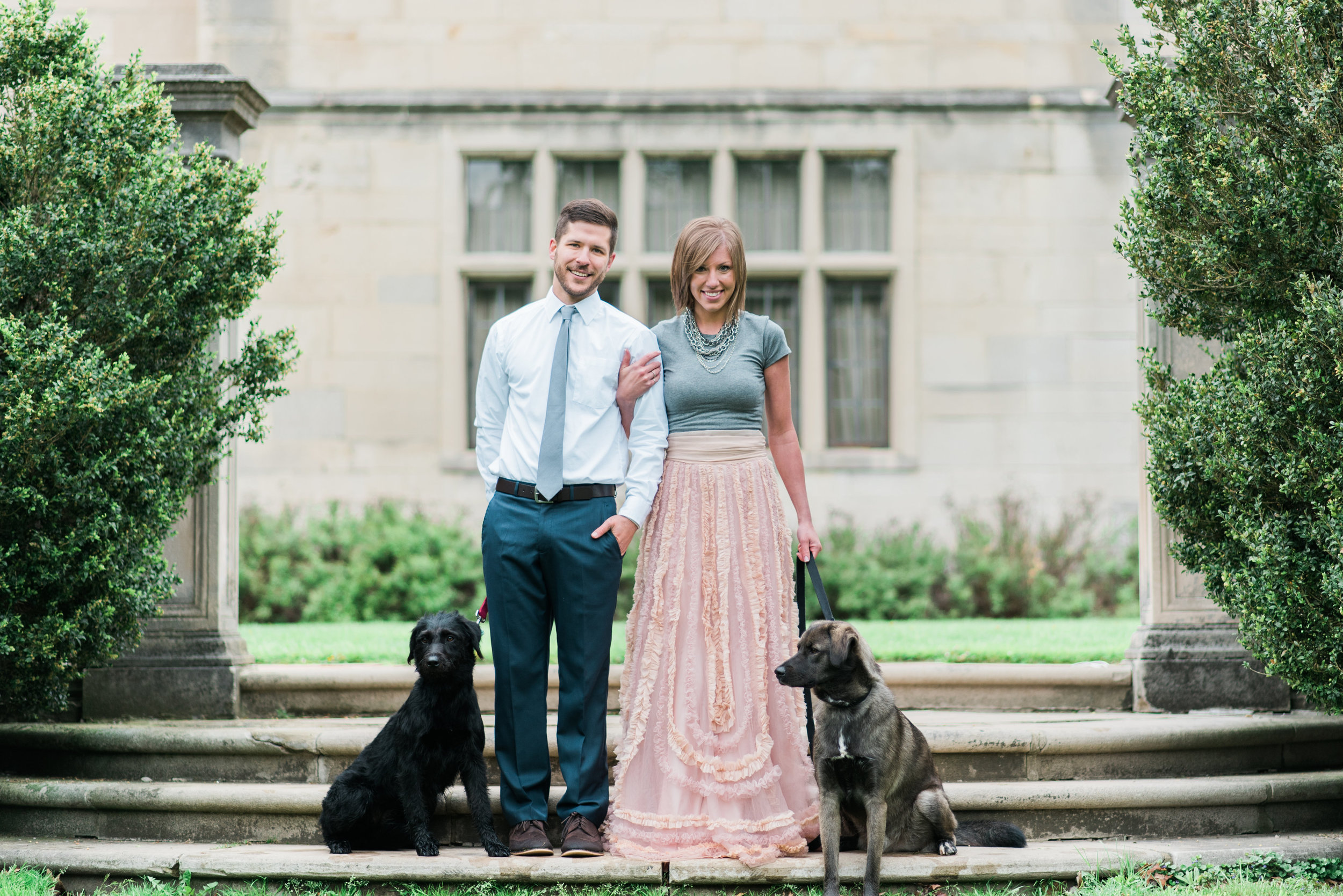 Pittsburgh Wedding Photography | Deena & Adam Engagement Session 19