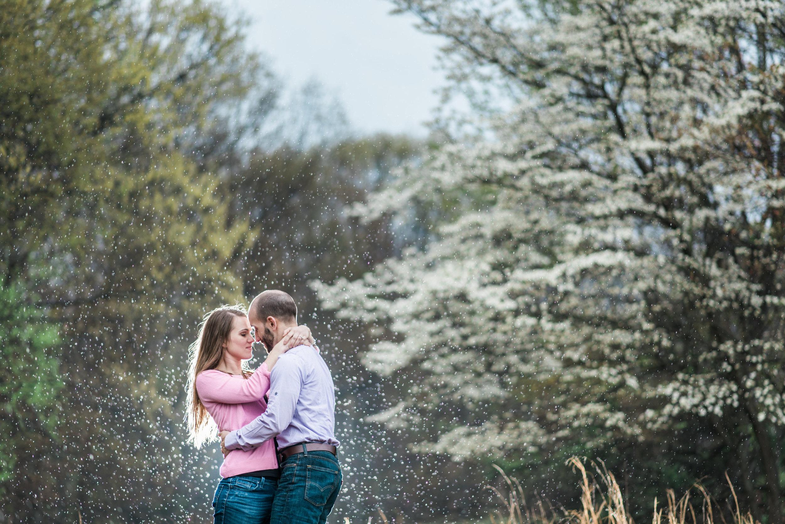 Pittsburgh Wedding Photographer   Engagement Photographer   North Park Pittsburgh Pa 29