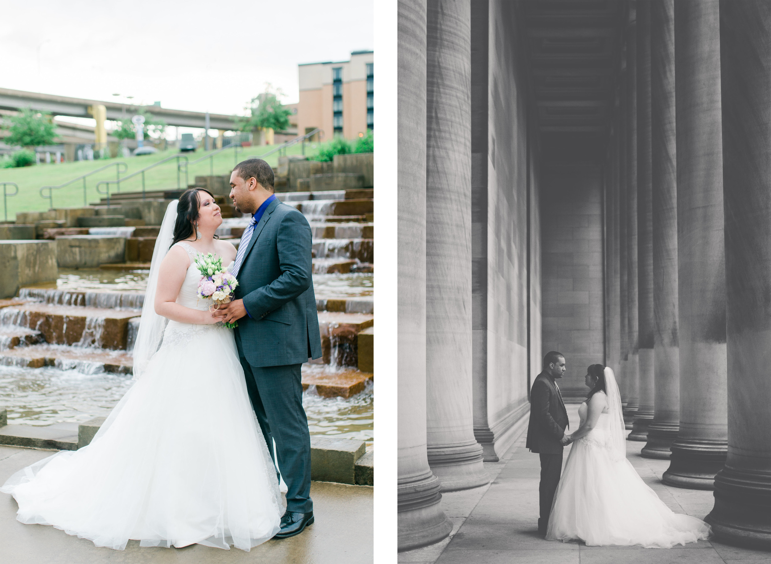 Pittsburgh Wedding Photographers | Modern Wedding Photography | Pittsburgh, PA | Natalya and Sam 43