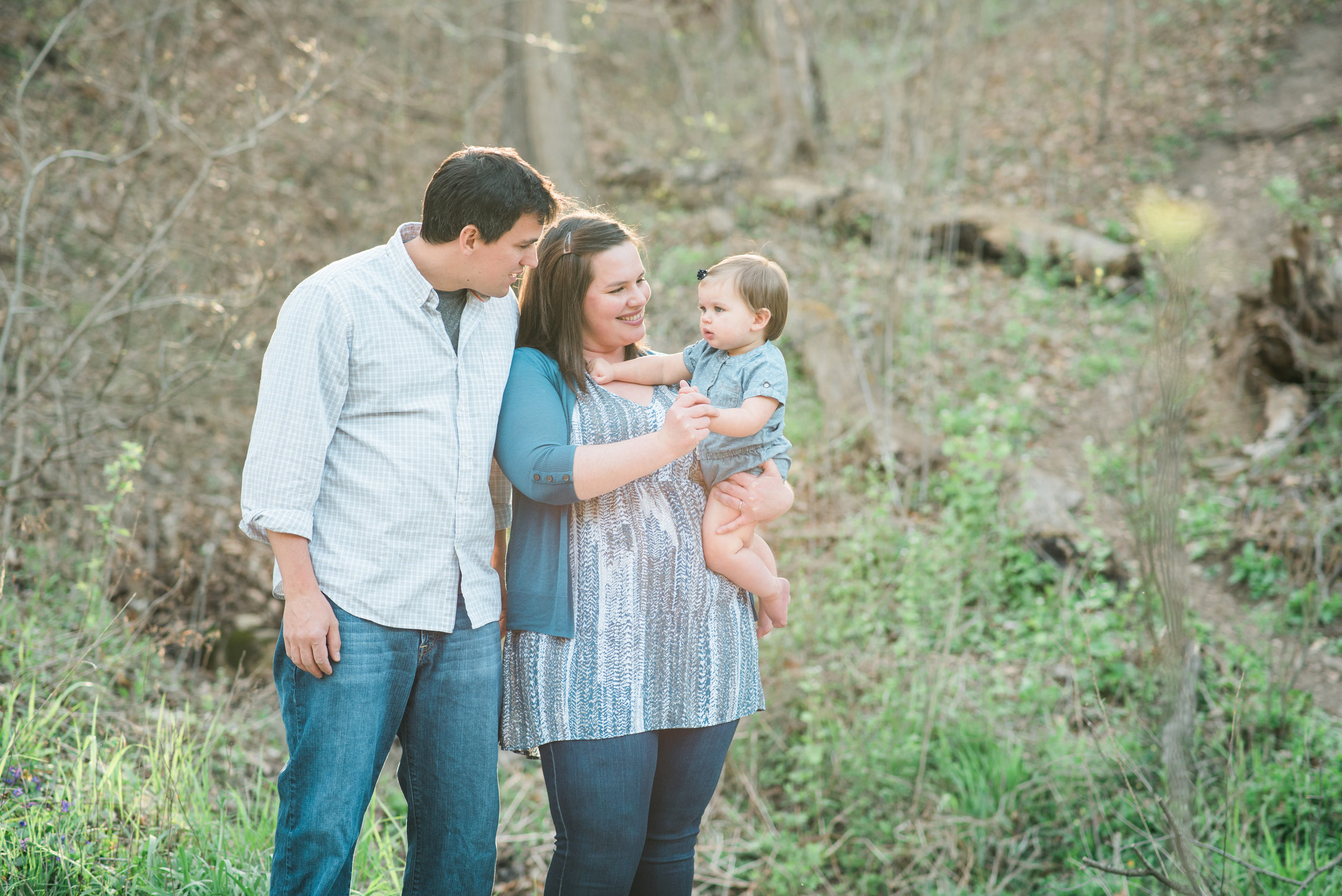 Angeletti Family Session | Pittsburgh Family Photographer 2