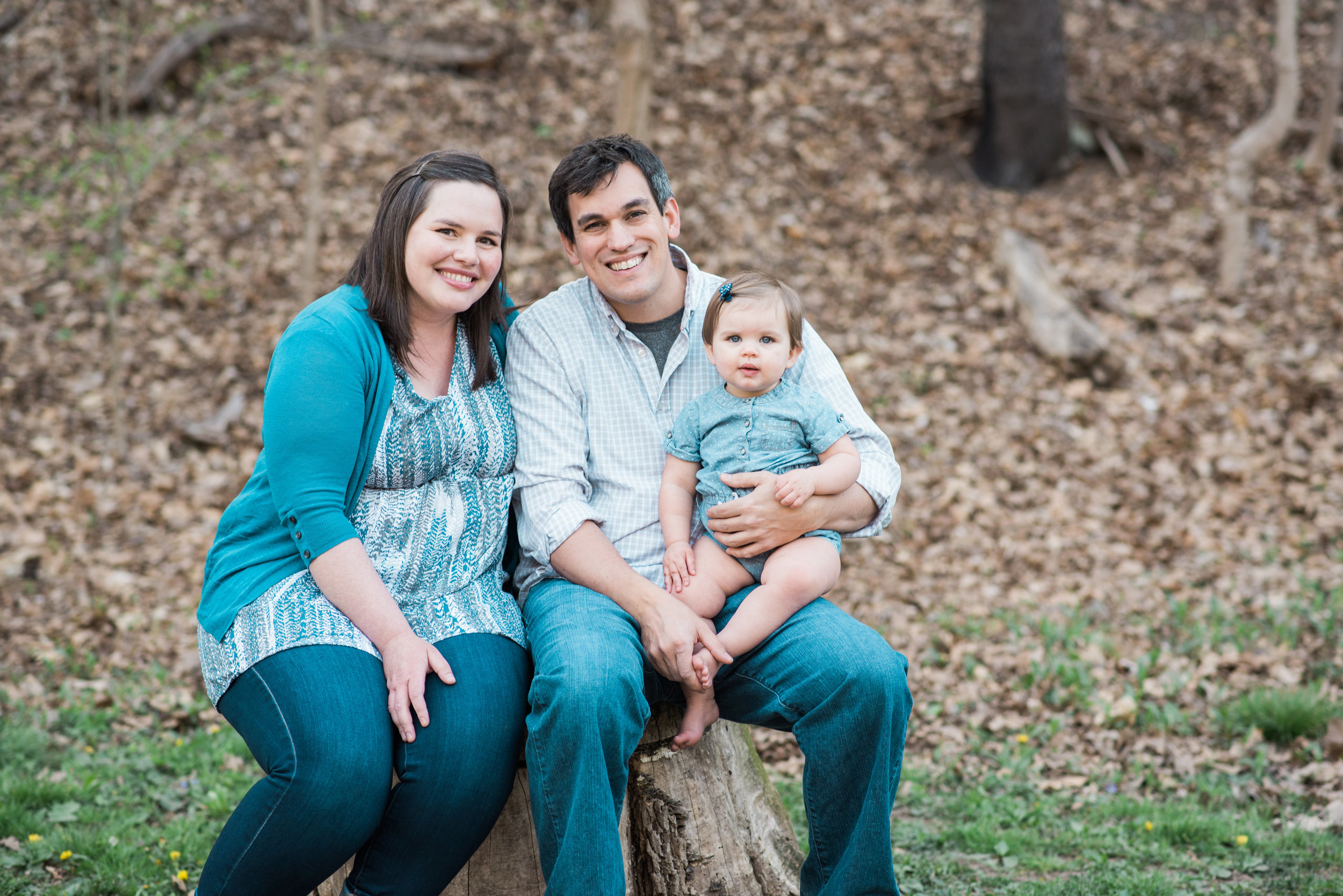 Angeletti Family Session | Pittsburgh Family Photographer