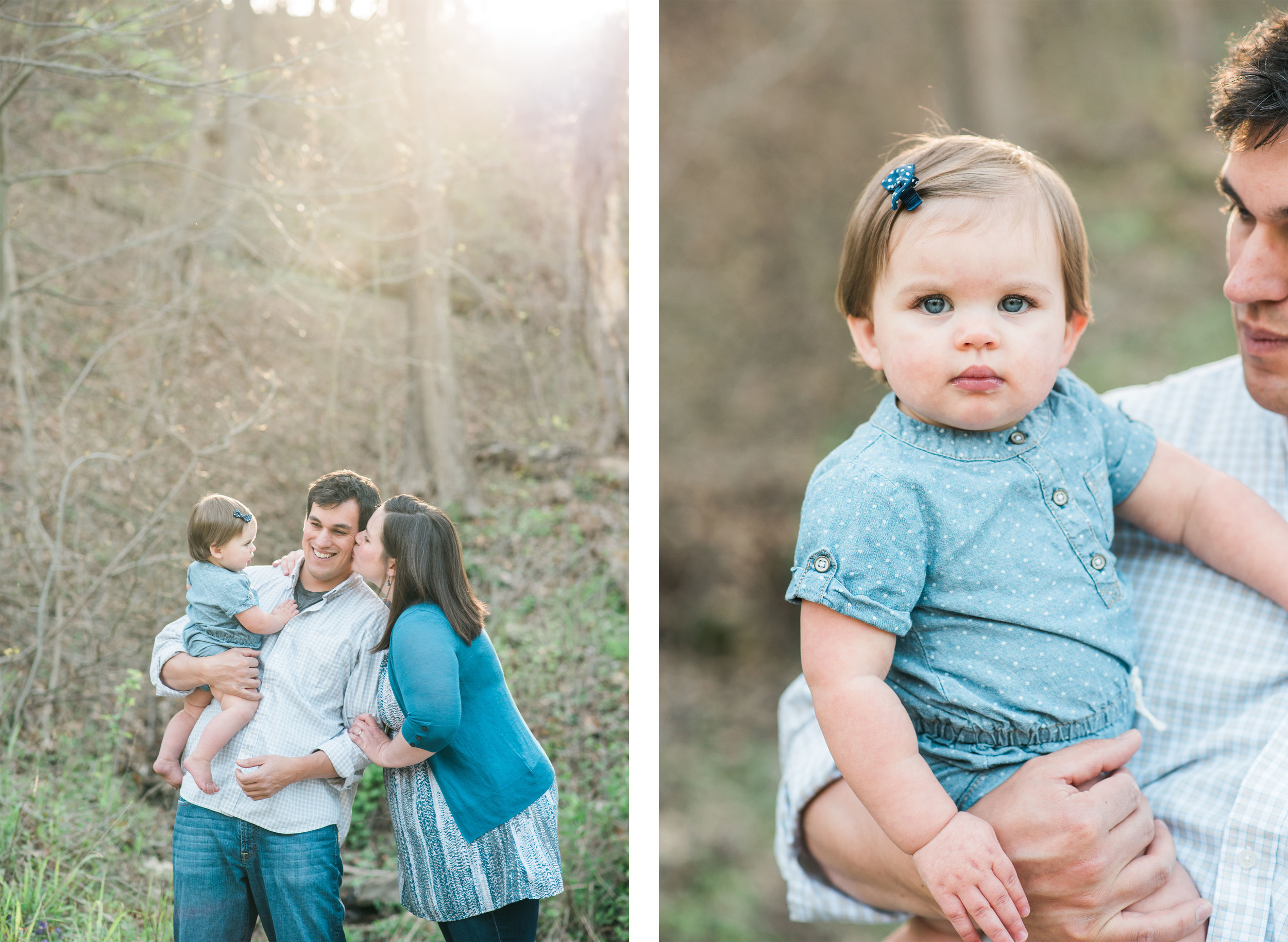 Angeletti Family Session | Pittsburgh Family Photographer 1