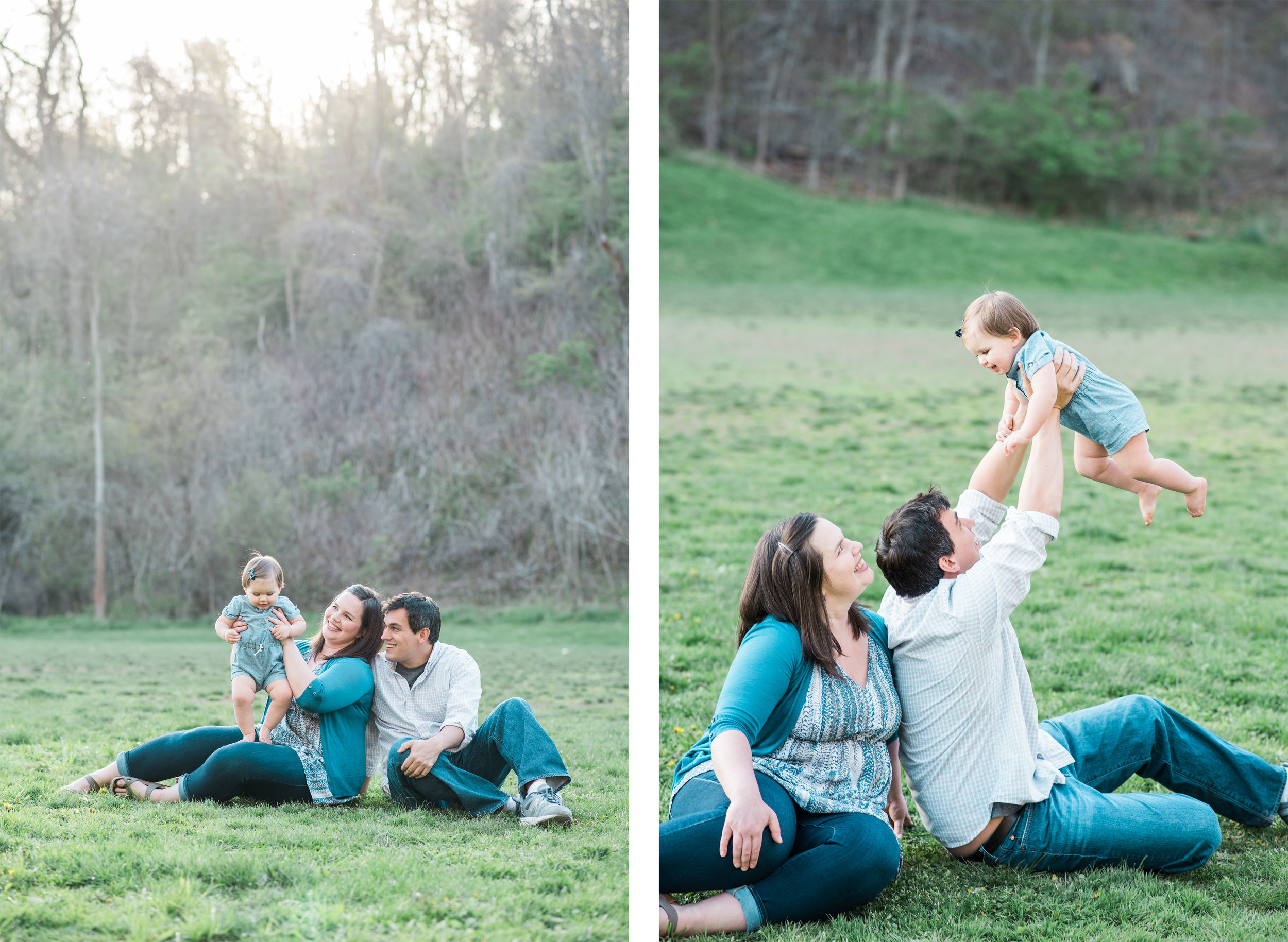 Angeletti Family Session | Pittsburgh Family Photographer 5