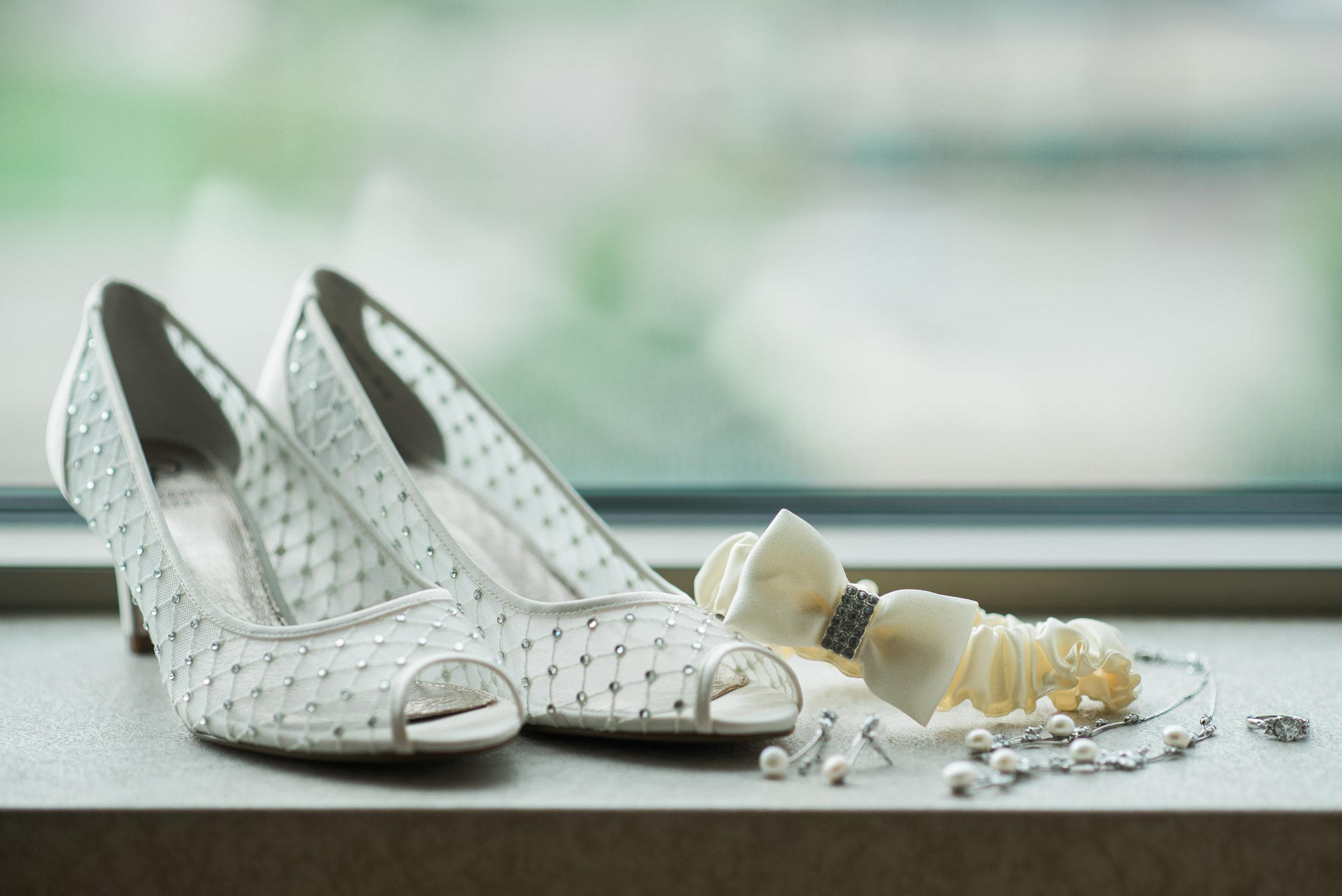 Modern pittsburgh wedding photographers
