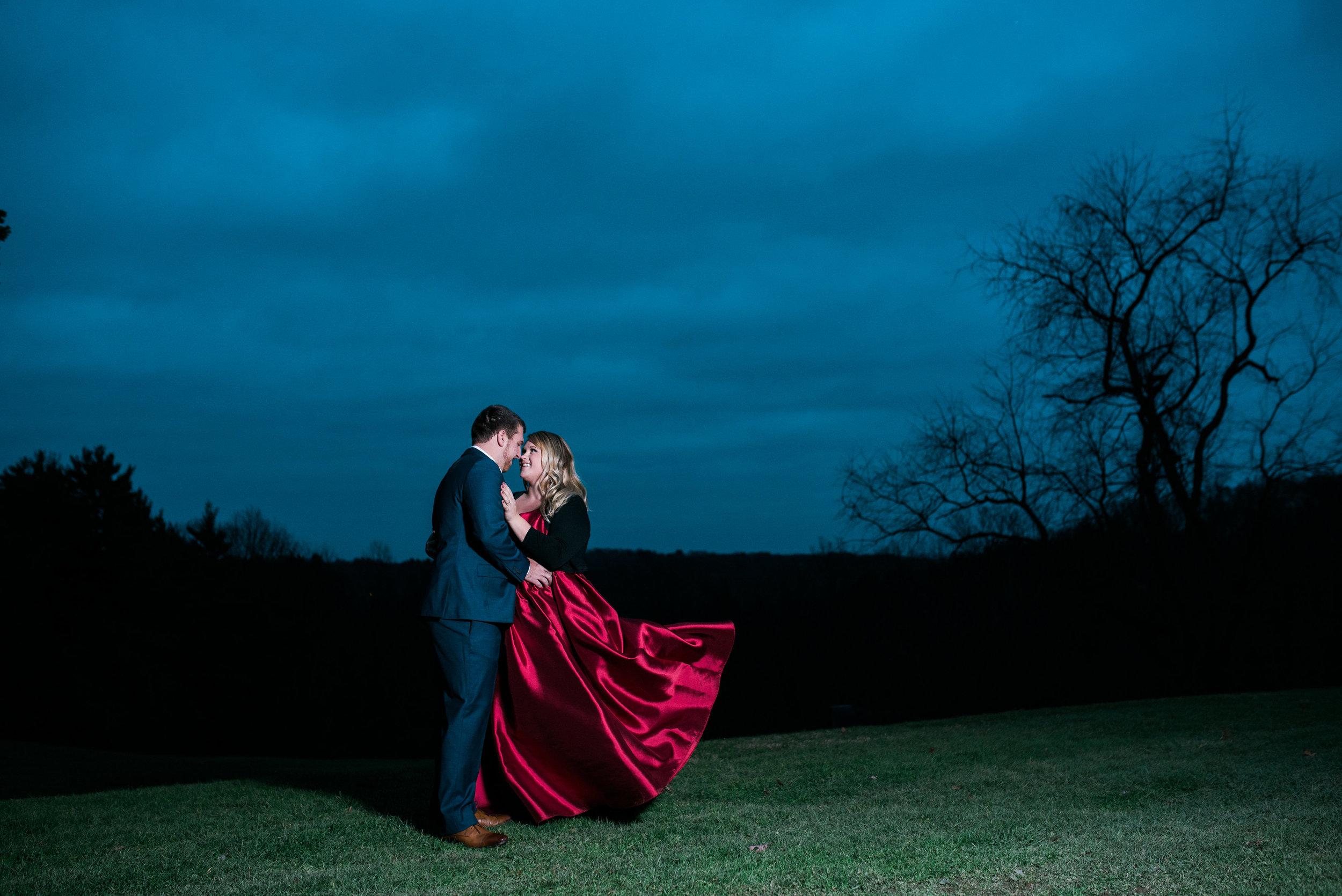 pittsburgh wedding photographer modern wedding photography