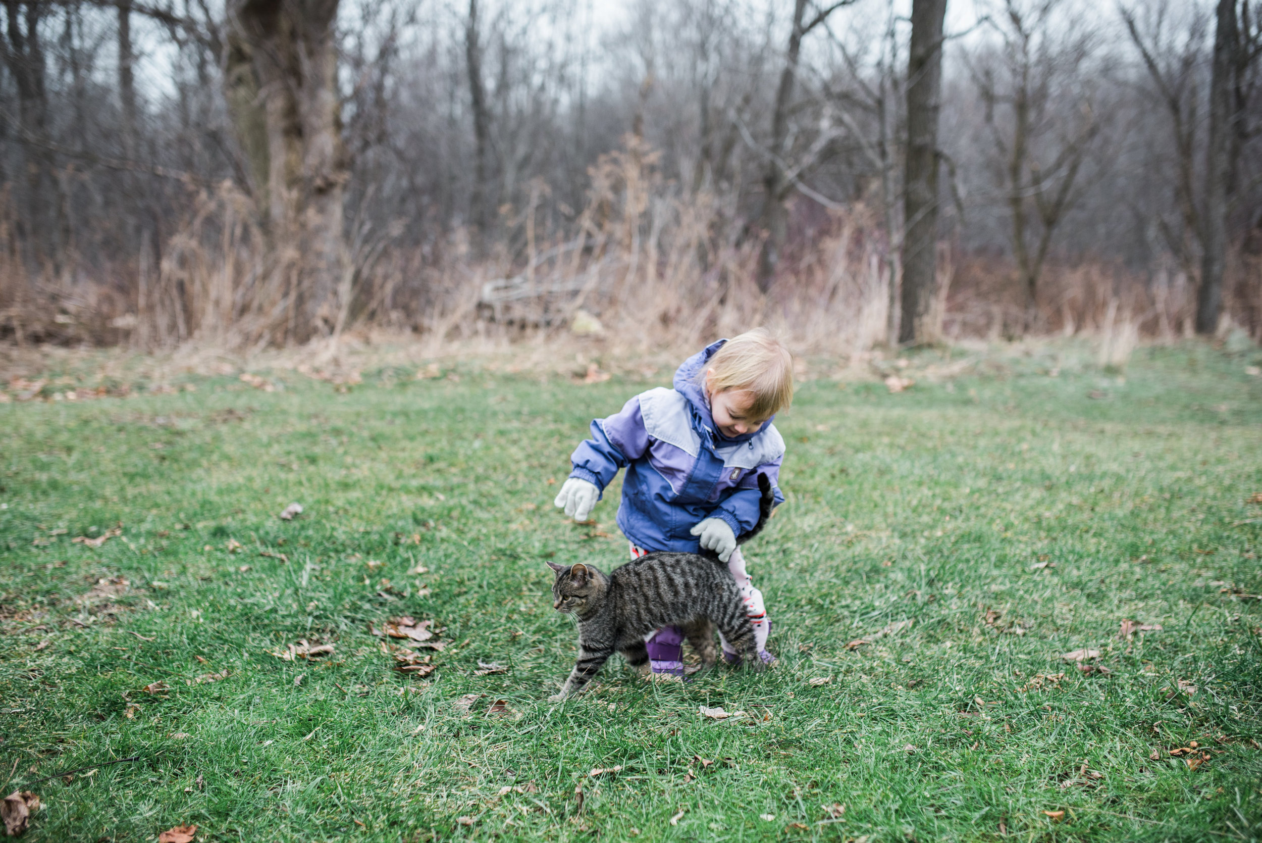 Documentary photographer - a day in the life - ohio family photographer - pittsburgh photographers