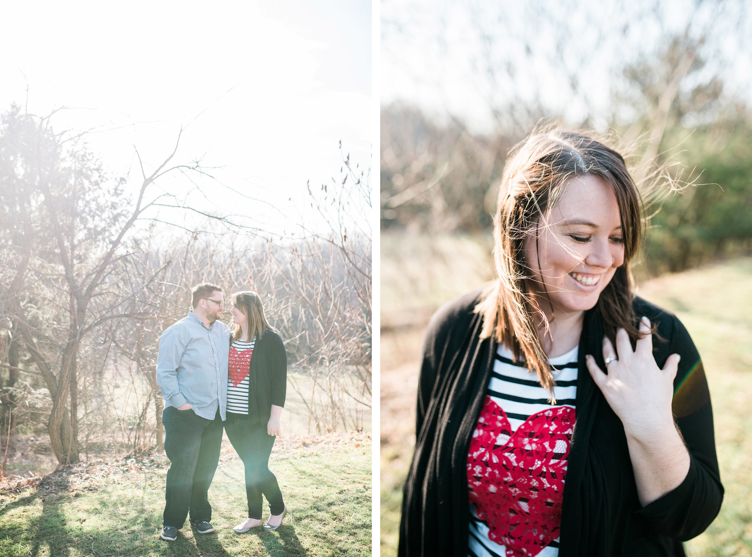 pittsburgh frozen yogurt engagement session 6.jpg