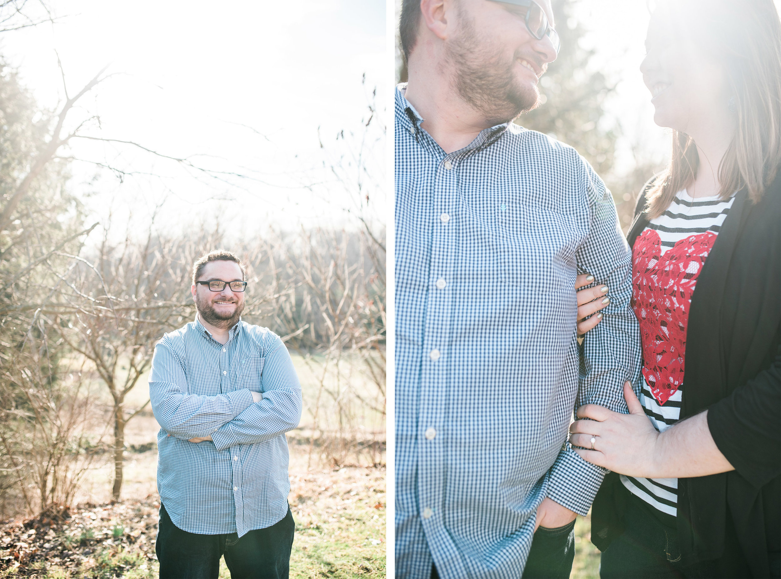 pittsburgh frozen yogurt engagement session 7.jpg
