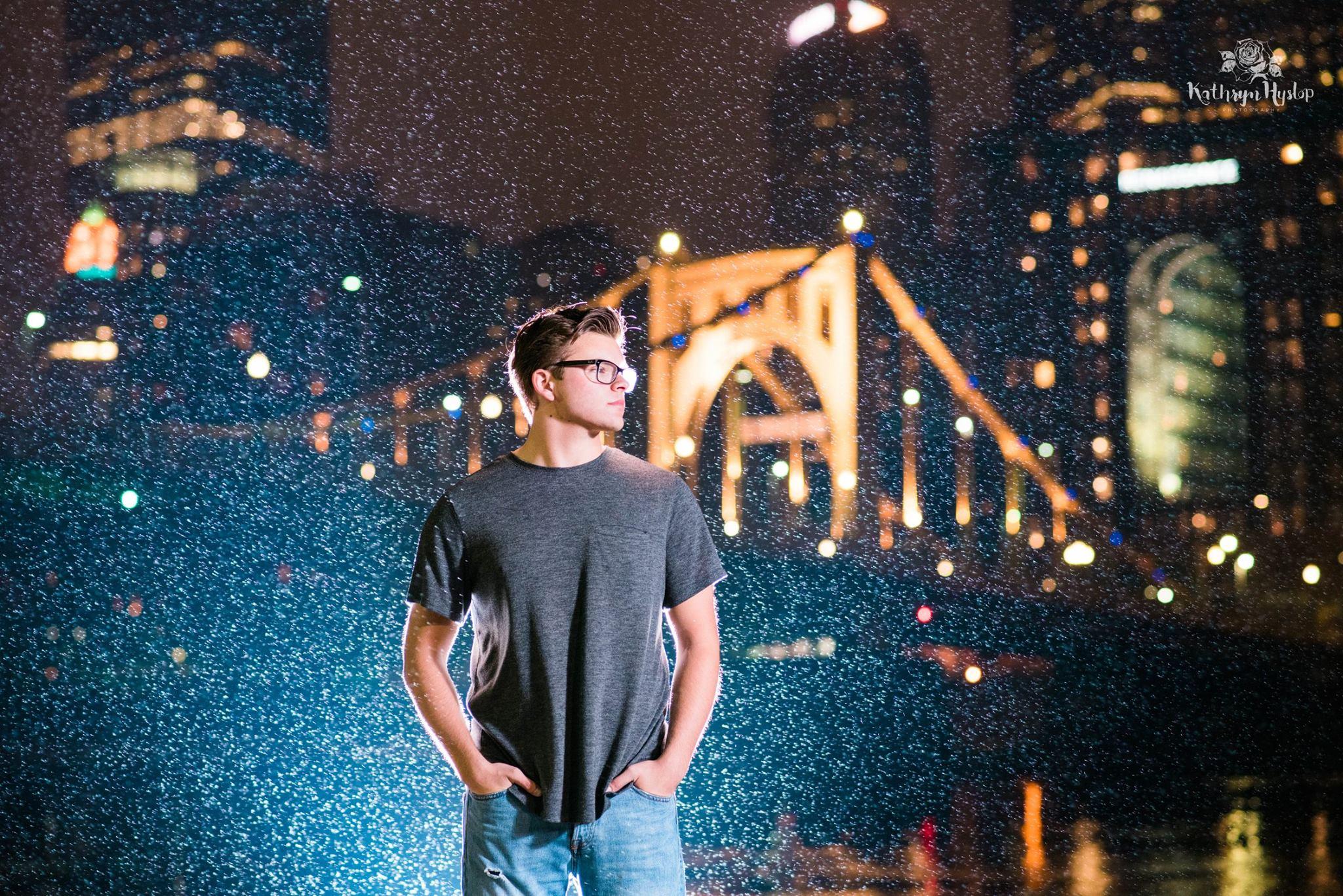 Pittsburgh Senior Portrait Photographer | Senior Pictures