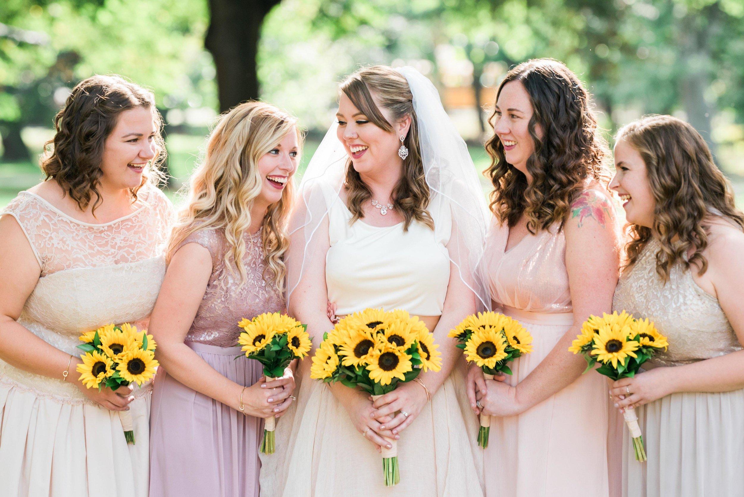 pittsburgh wedding photographers national aviary