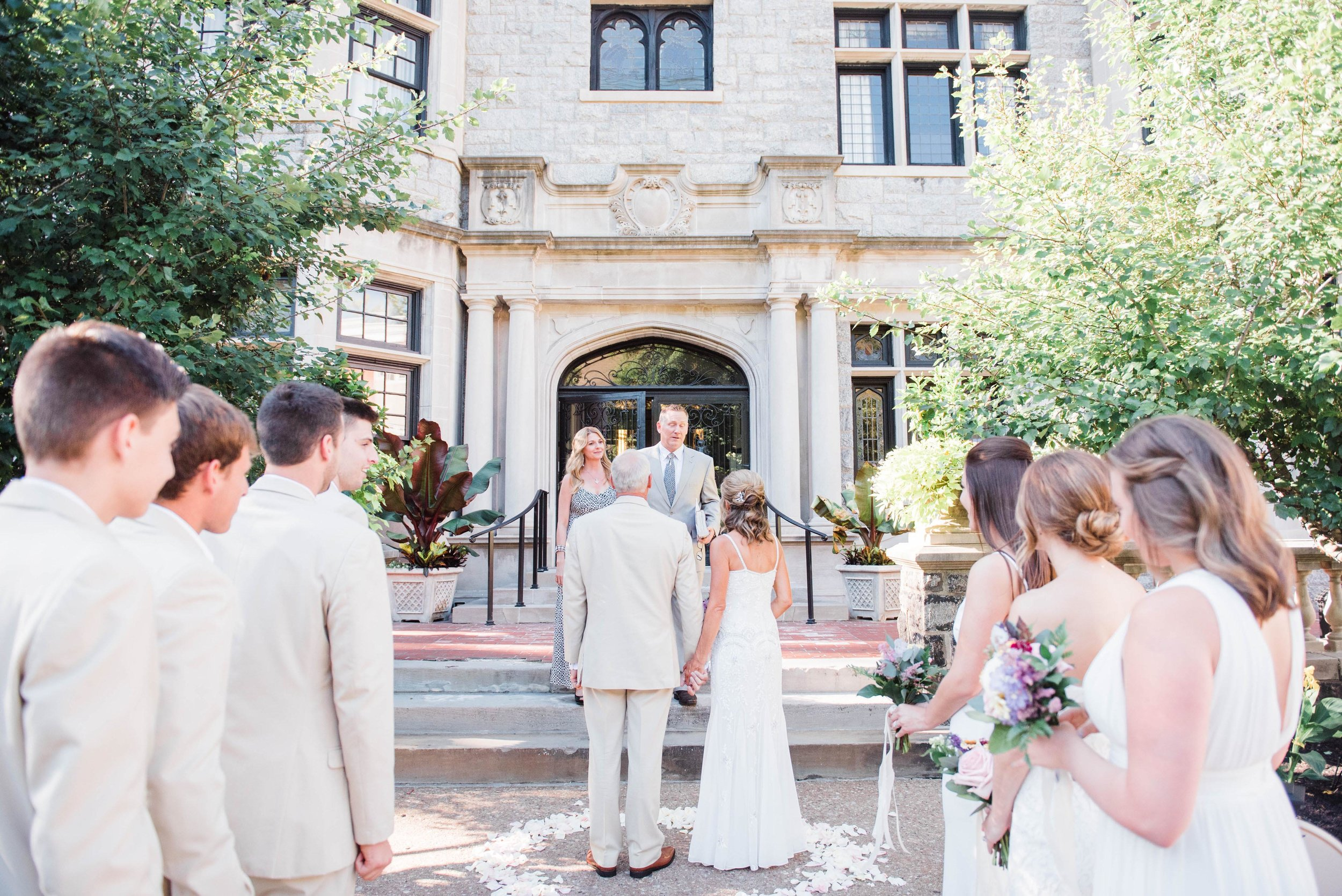 mansions on fifth wedding pittsburgh photographer